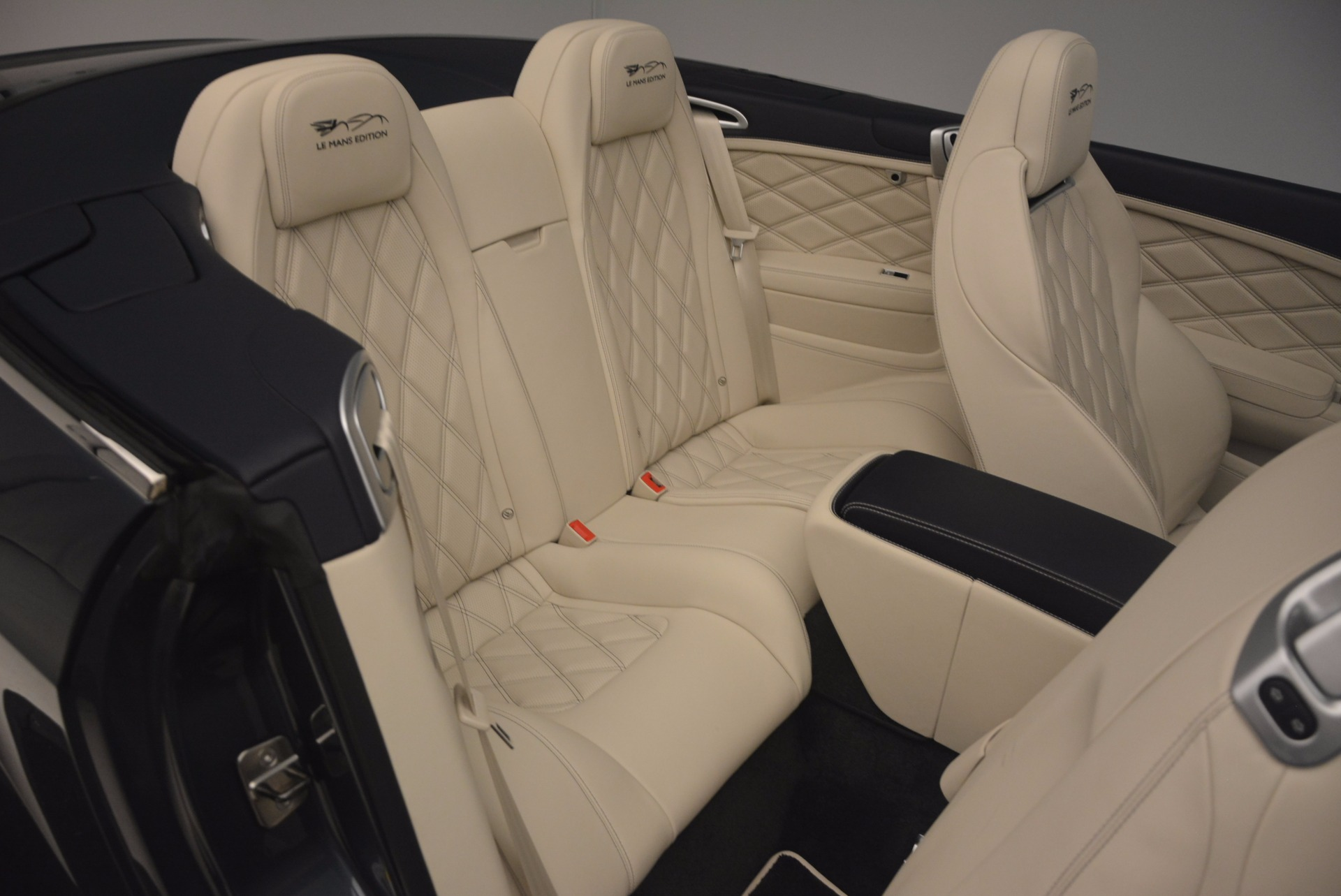 Used 2013 Bentley Continental GT V8 Le Mans Edition, 1 of 48 For Sale In Greenwich, CT 1288_p51