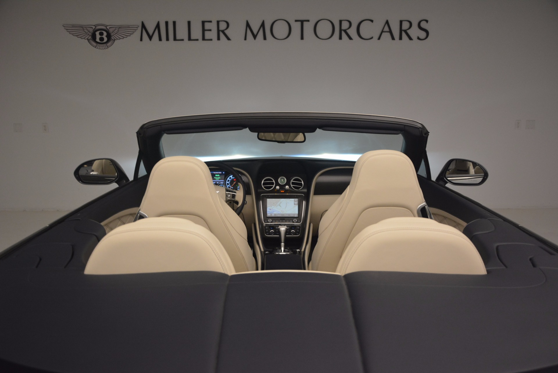 Used 2013 Bentley Continental GT V8 Le Mans Edition, 1 of 48 For Sale In Greenwich, CT 1288_p54