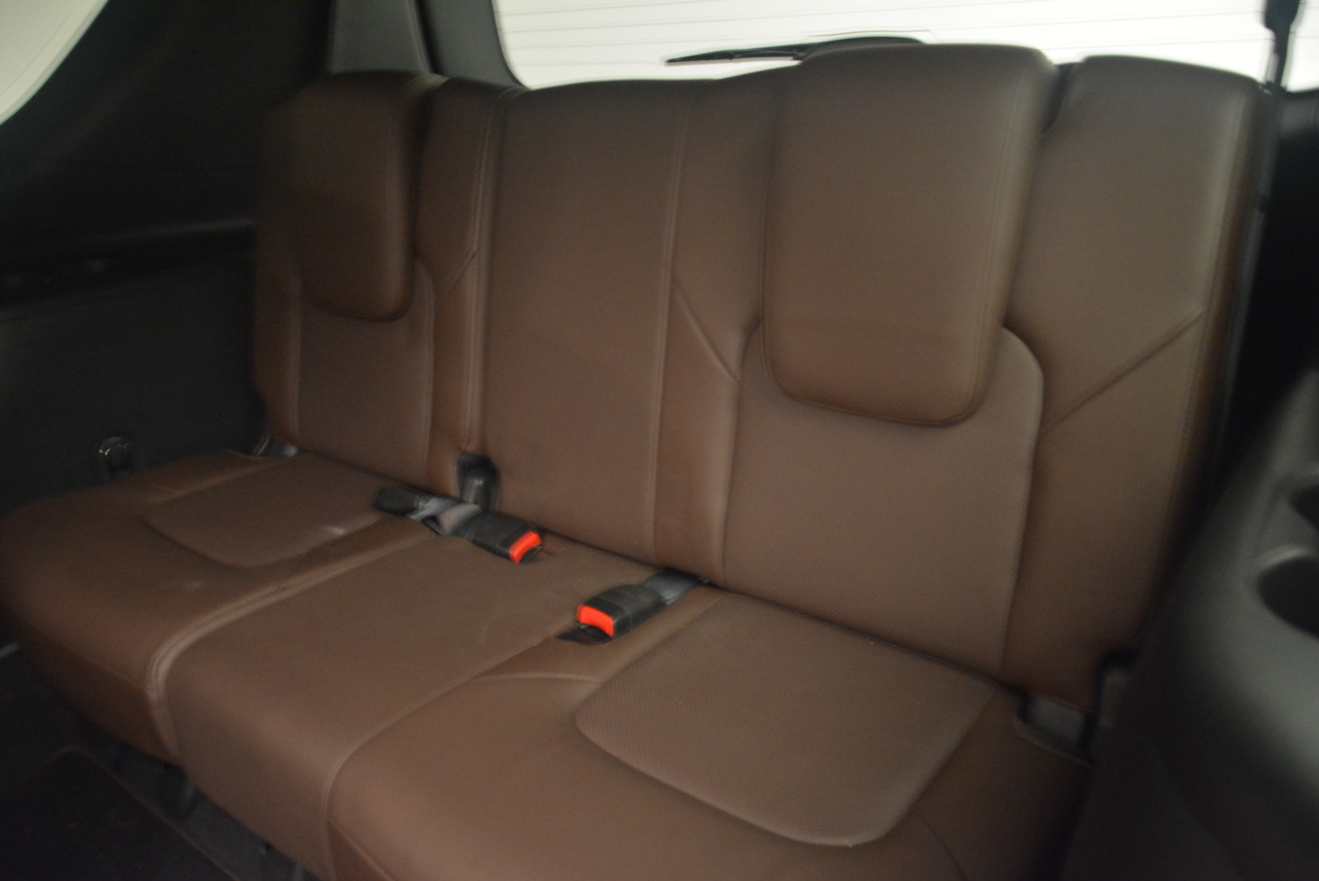 Used 2015 INFINITI QX80 Limited 4WD For Sale In Greenwich, CT 1289_p20
