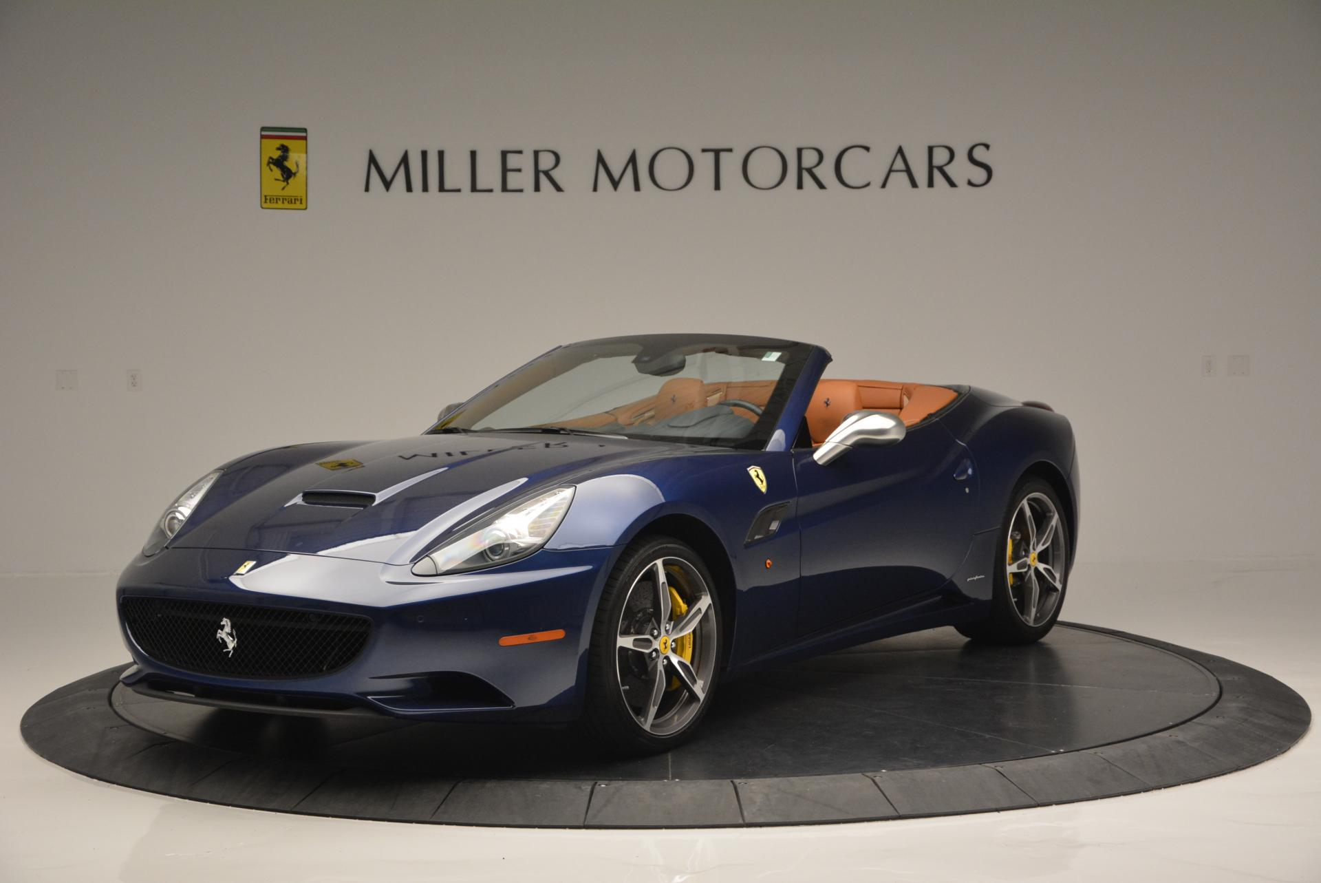 2013 Ferrari California 30 Stock 4361a For Sale Near Greenwich Ct