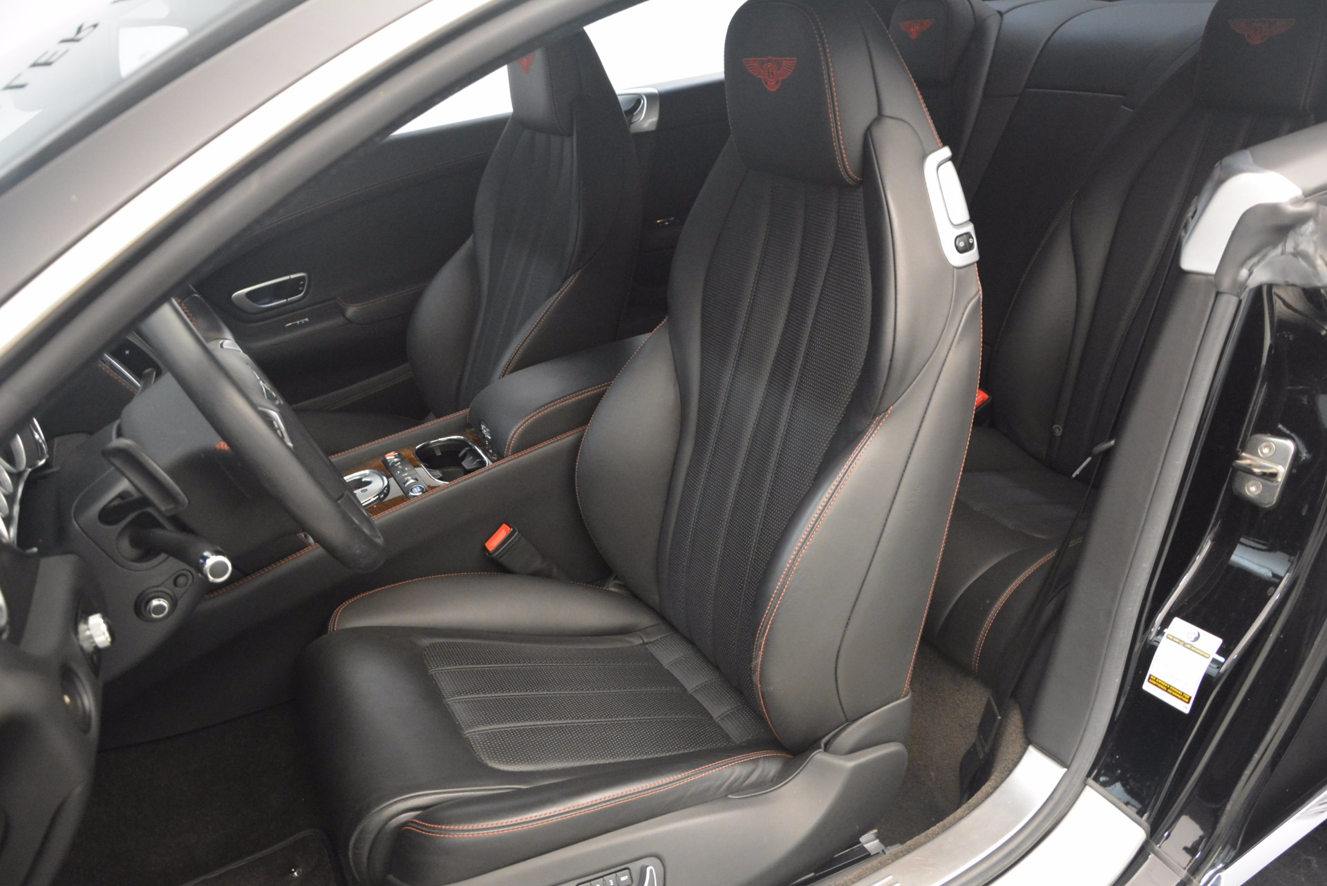 Used 2013 Bentley Continental GT V8 For Sale In Greenwich, CT 1291_p21