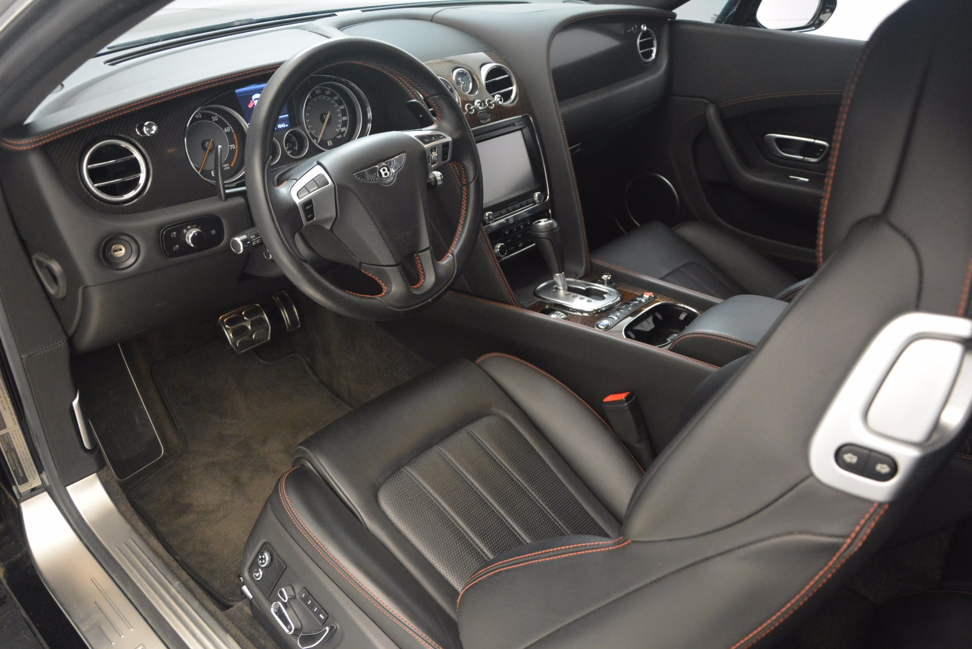 Used 2013 Bentley Continental GT V8 For Sale In Greenwich, CT 1291_p23