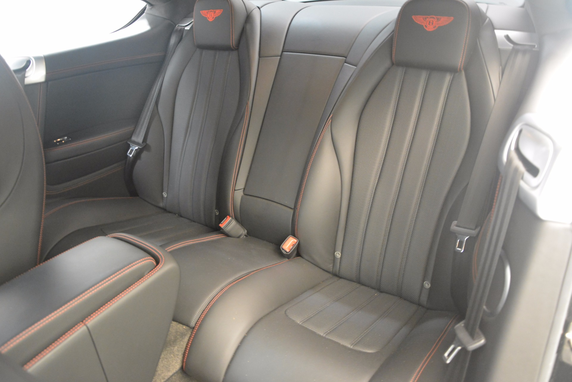 Used 2013 Bentley Continental GT V8 For Sale In Greenwich, CT 1291_p24