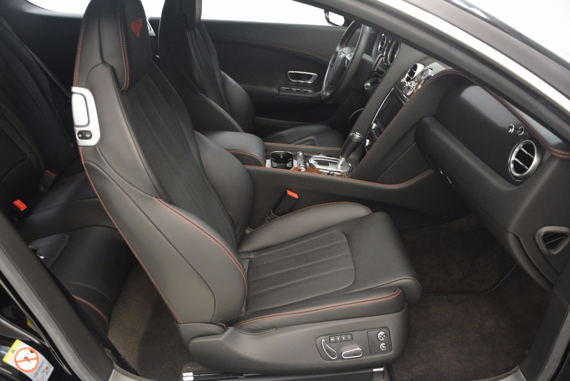 Used 2013 Bentley Continental GT V8 For Sale In Greenwich, CT 1291_p31