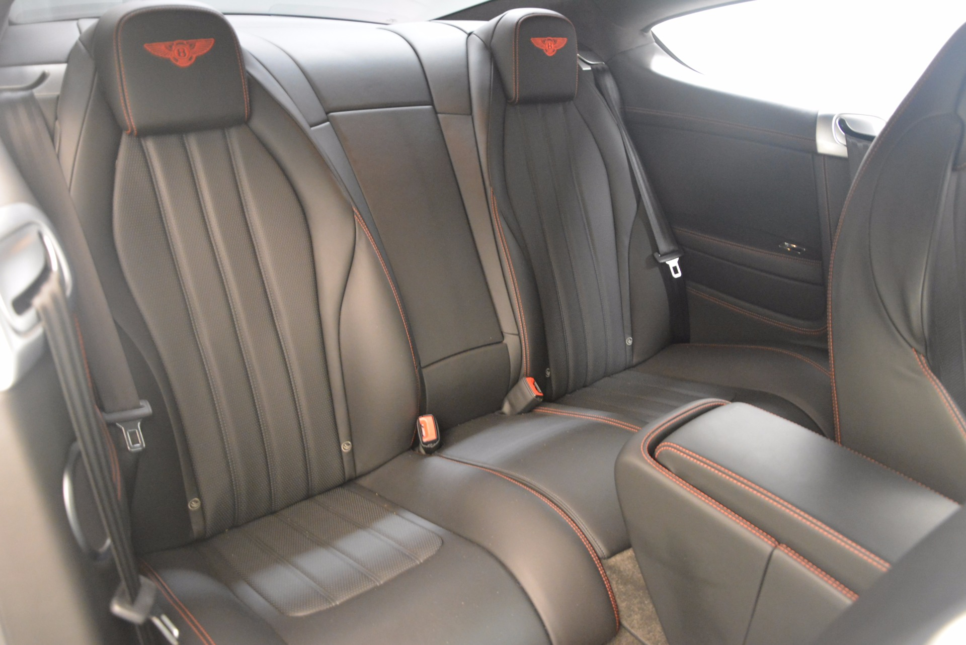 Used 2013 Bentley Continental GT V8 For Sale In Greenwich, CT 1291_p34