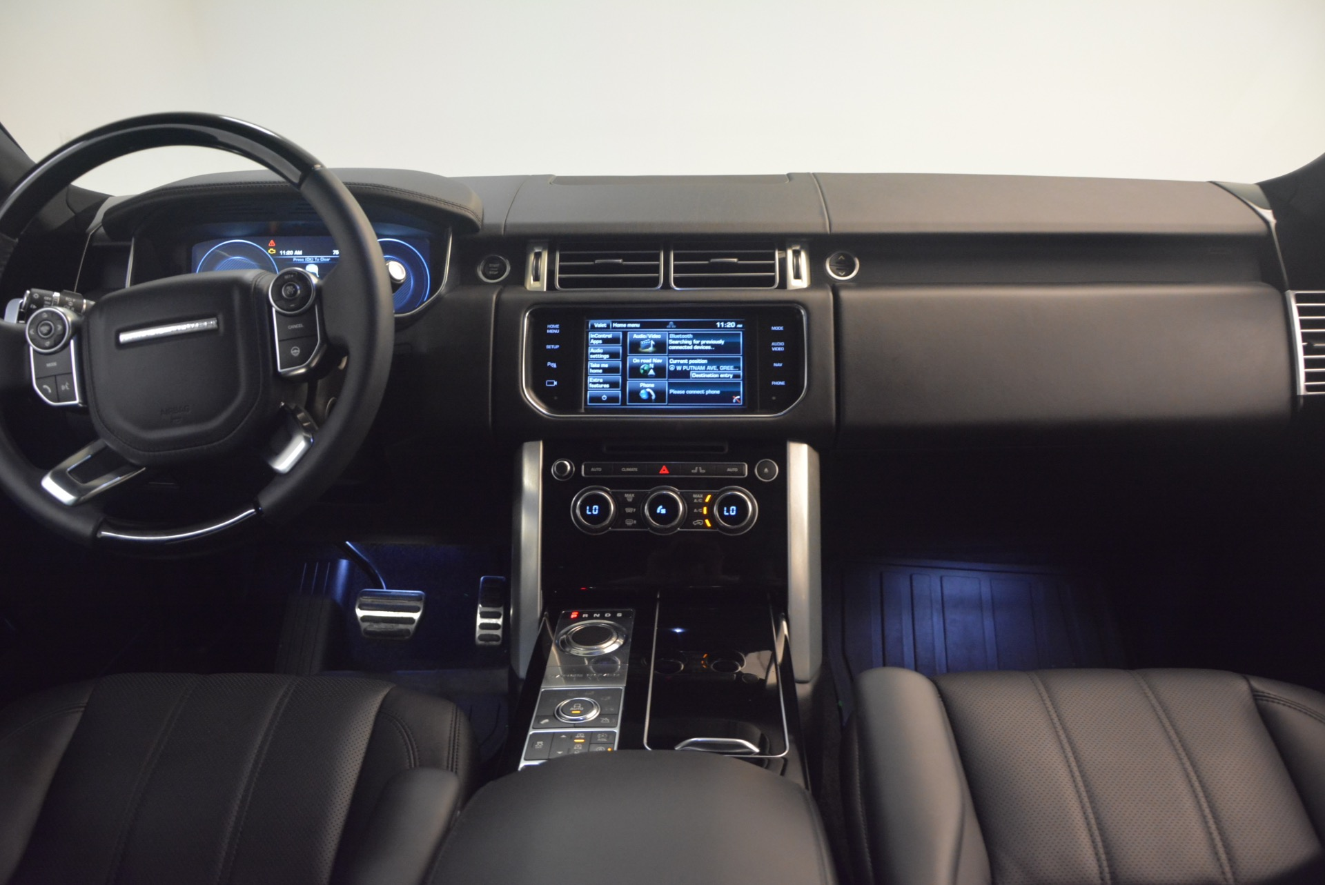 Used 2015 Land Rover Range Rover Supercharged For Sale In Greenwich, CT 1292_p38