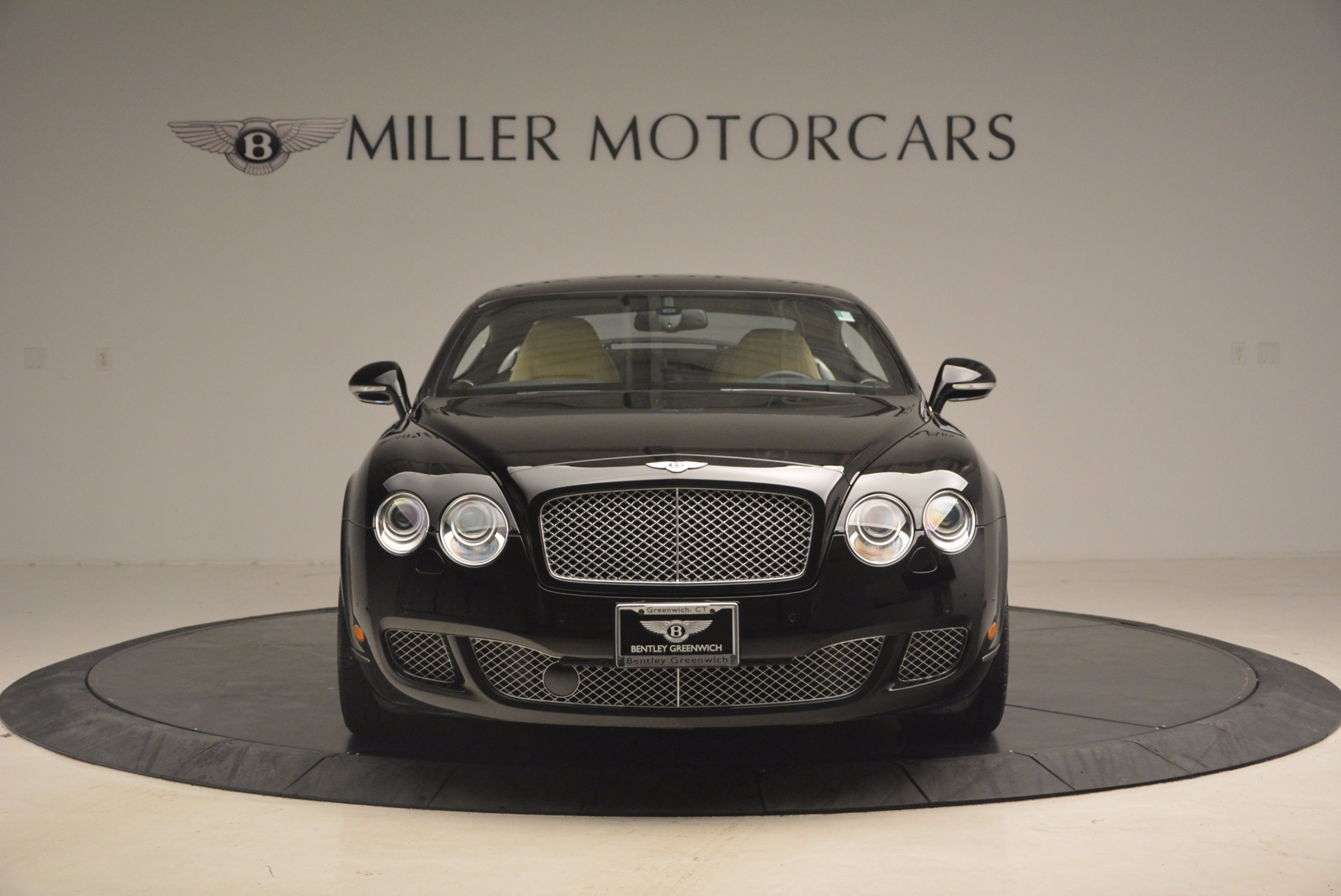 Used 2010 Bentley Continental GT Speed For Sale In Greenwich, CT 1294_p12