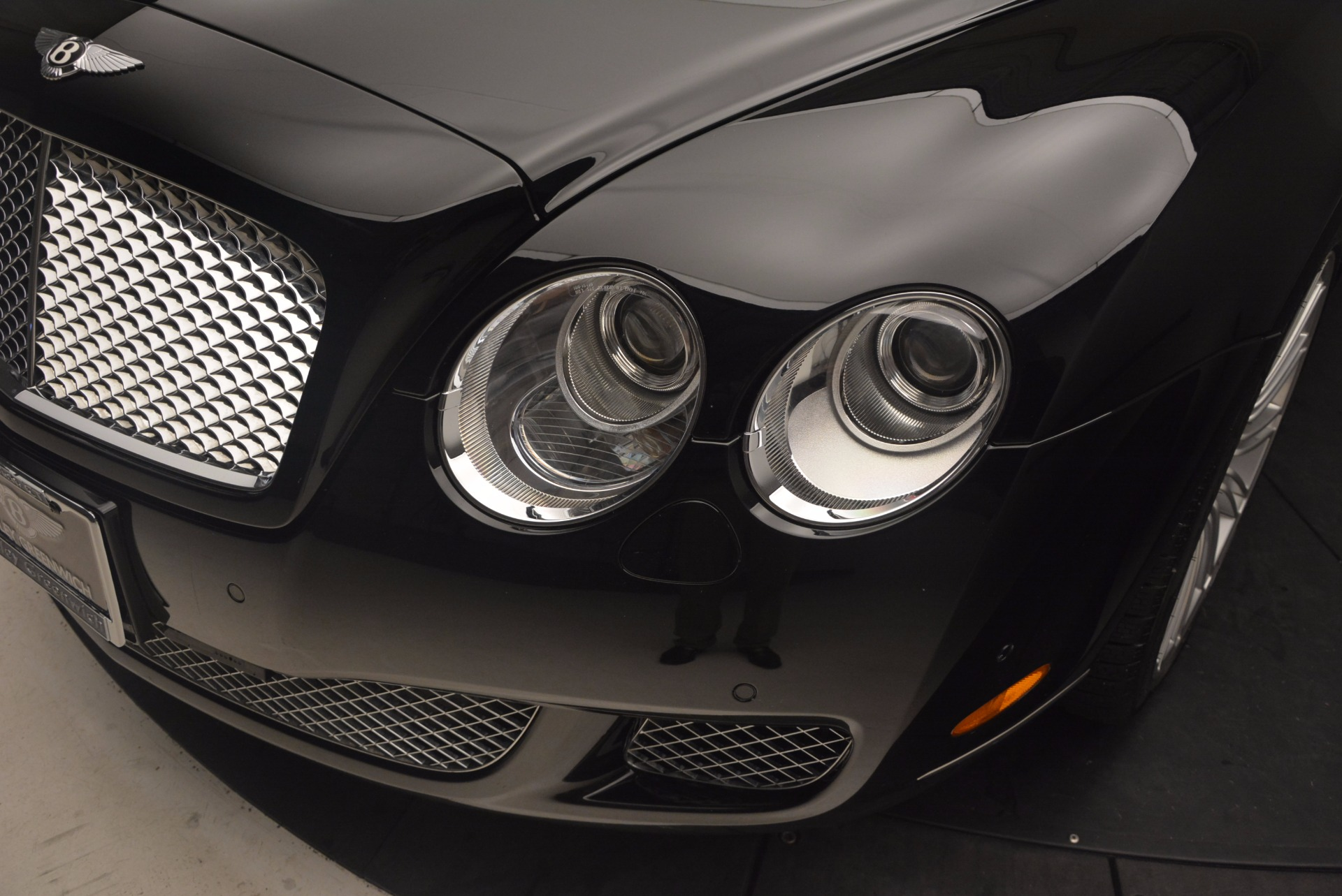 Used 2010 Bentley Continental GT Speed For Sale In Greenwich, CT 1294_p15