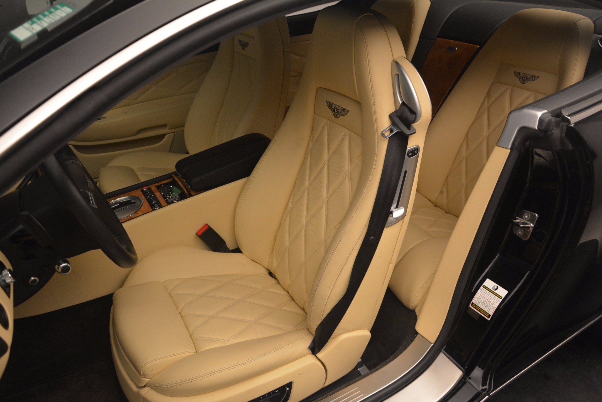 Used 2010 Bentley Continental GT Speed For Sale In Greenwich, CT 1294_p19