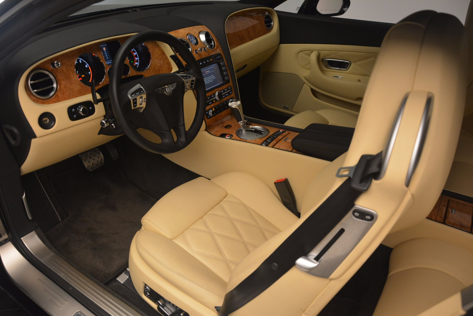 Used 2010 Bentley Continental GT Speed For Sale In Greenwich, CT 1294_p21