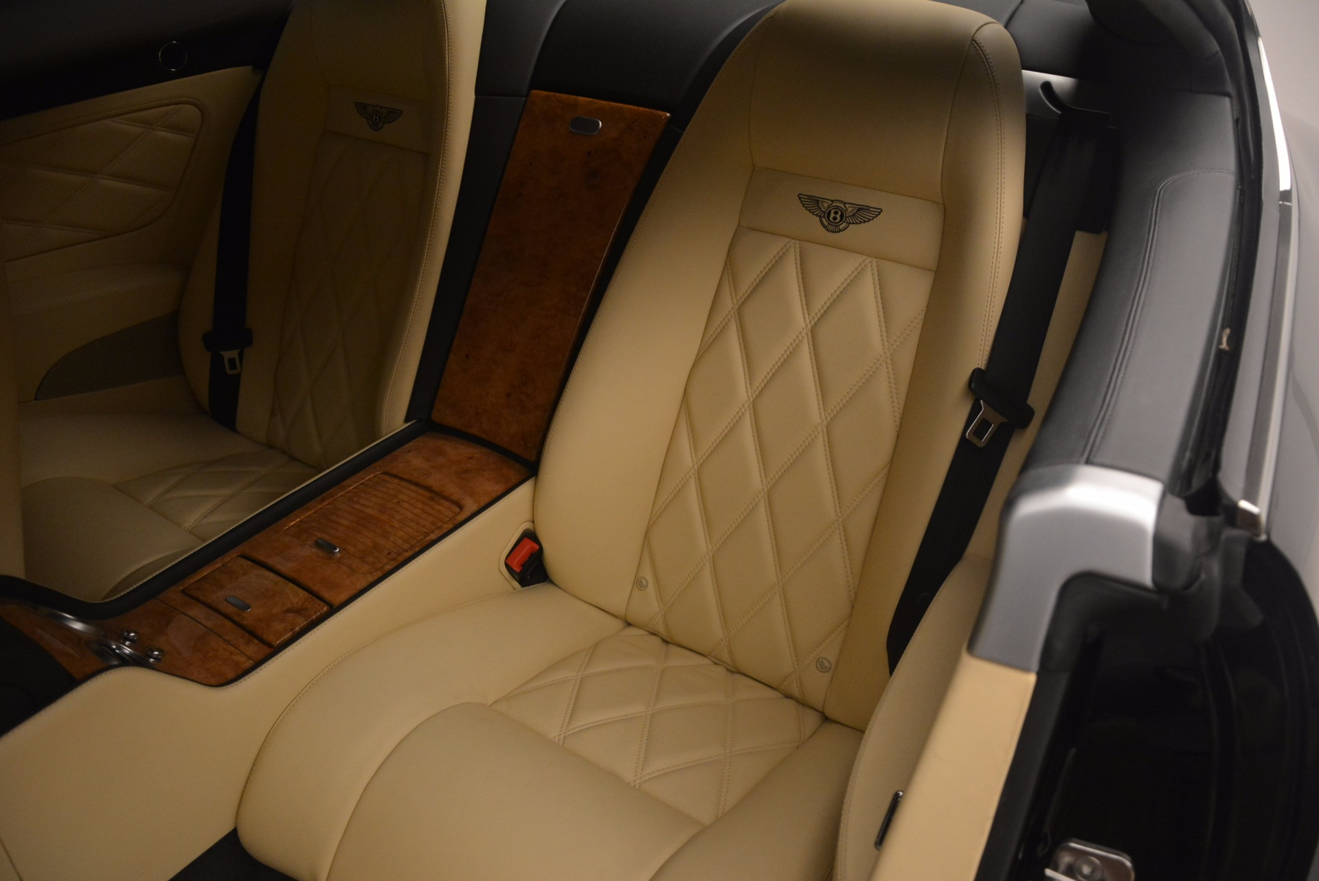 Used 2010 Bentley Continental GT Speed For Sale In Greenwich, CT 1294_p23