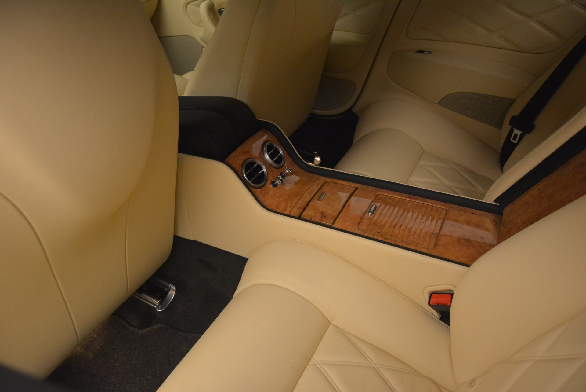 Used 2010 Bentley Continental GT Speed For Sale In Greenwich, CT 1294_p24