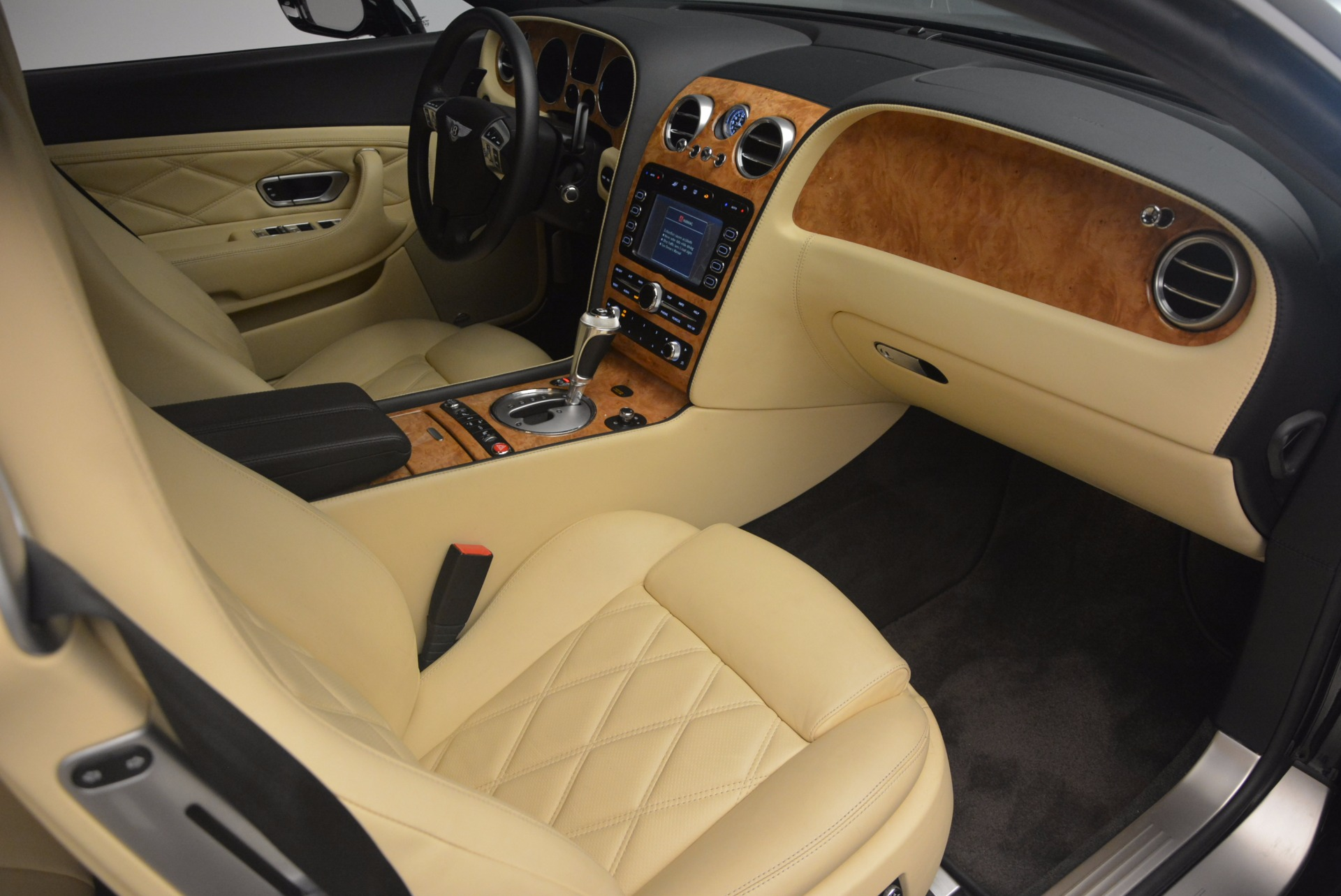 Used 2010 Bentley Continental GT Speed For Sale In Greenwich, CT 1294_p34
