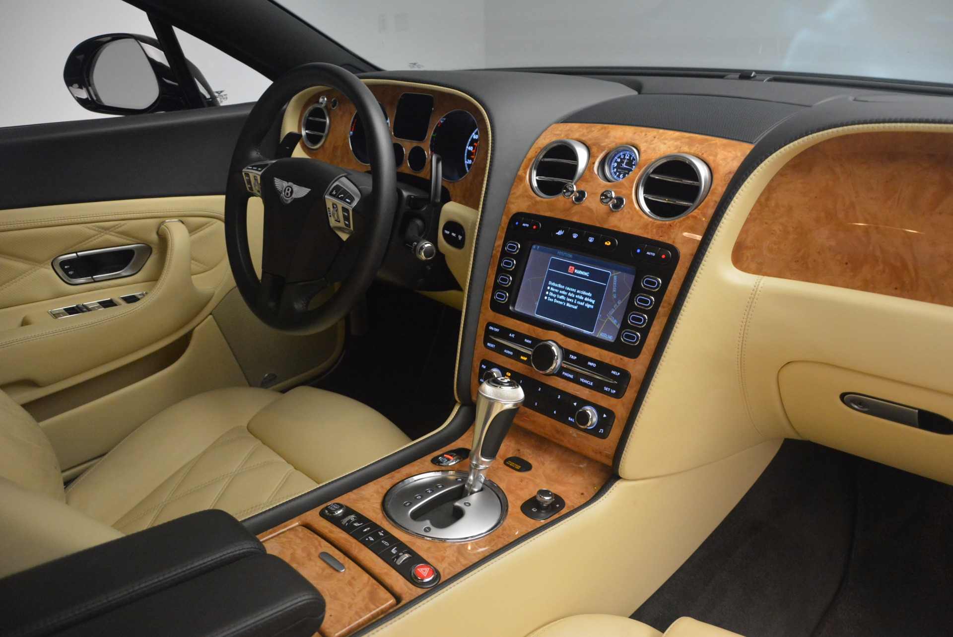 Used 2010 Bentley Continental GT Speed For Sale In Greenwich, CT 1294_p35