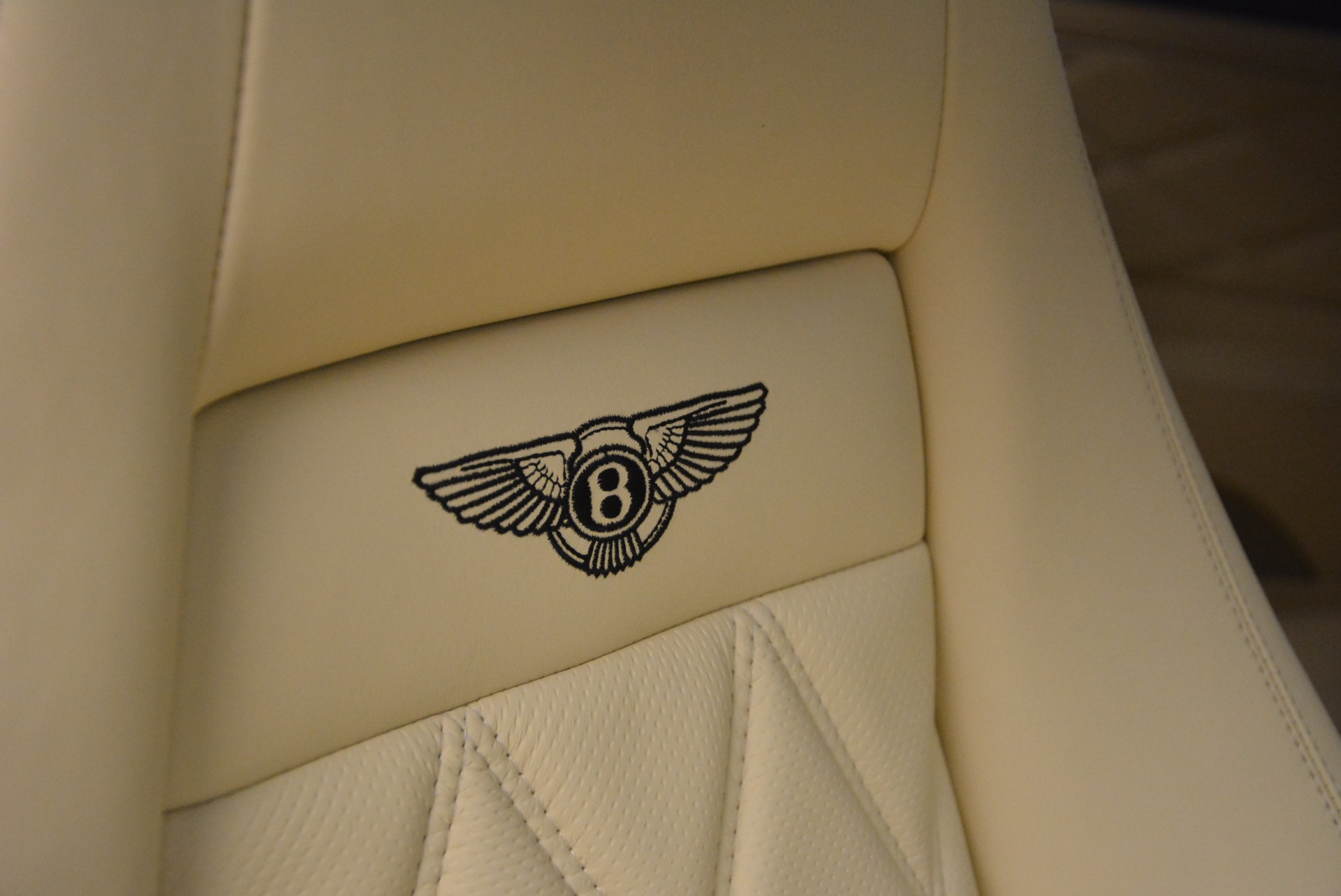 Used 2010 Bentley Continental GT Speed For Sale In Greenwich, CT 1294_p36