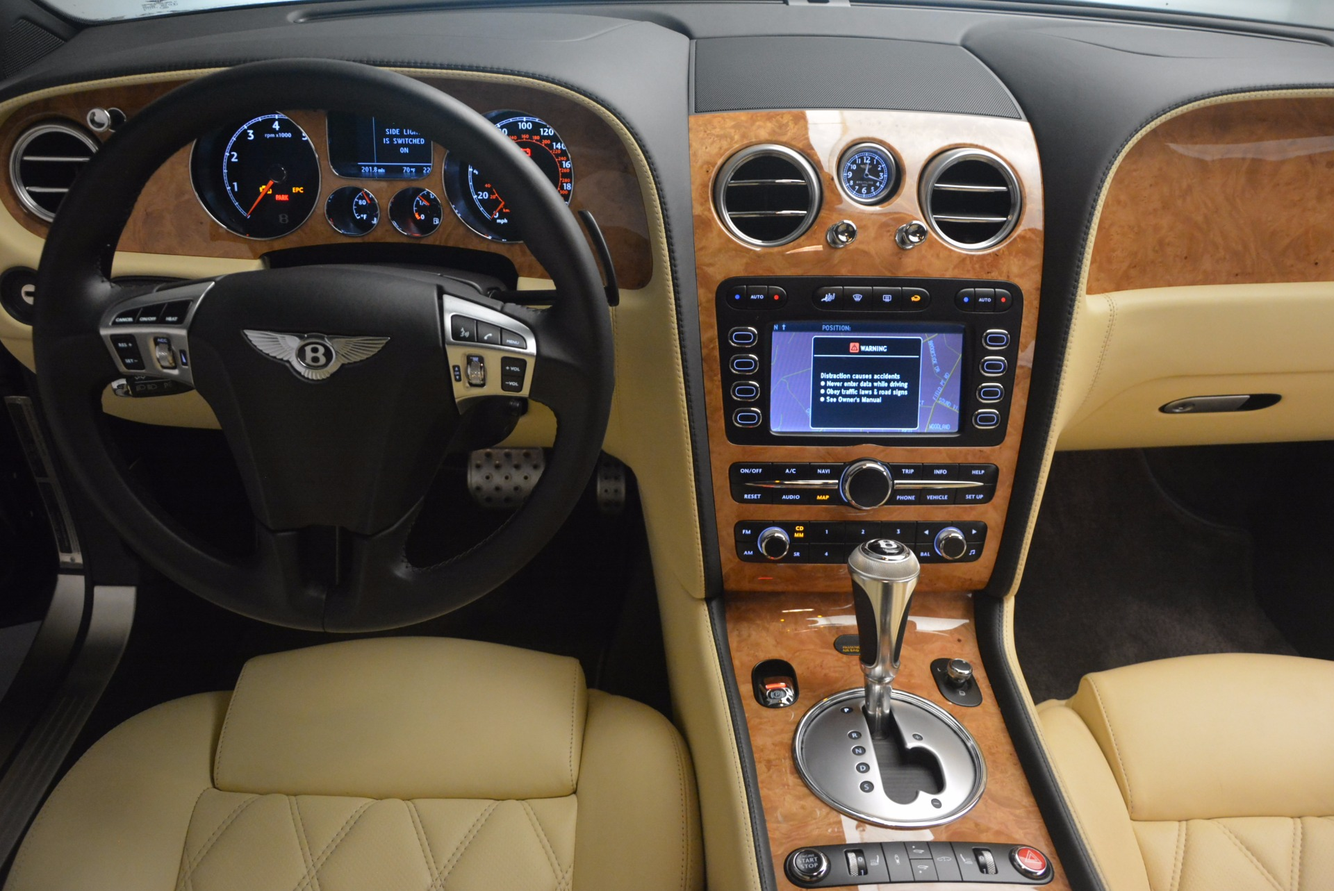 Used 2010 Bentley Continental GT Speed For Sale In Greenwich, CT 1294_p40