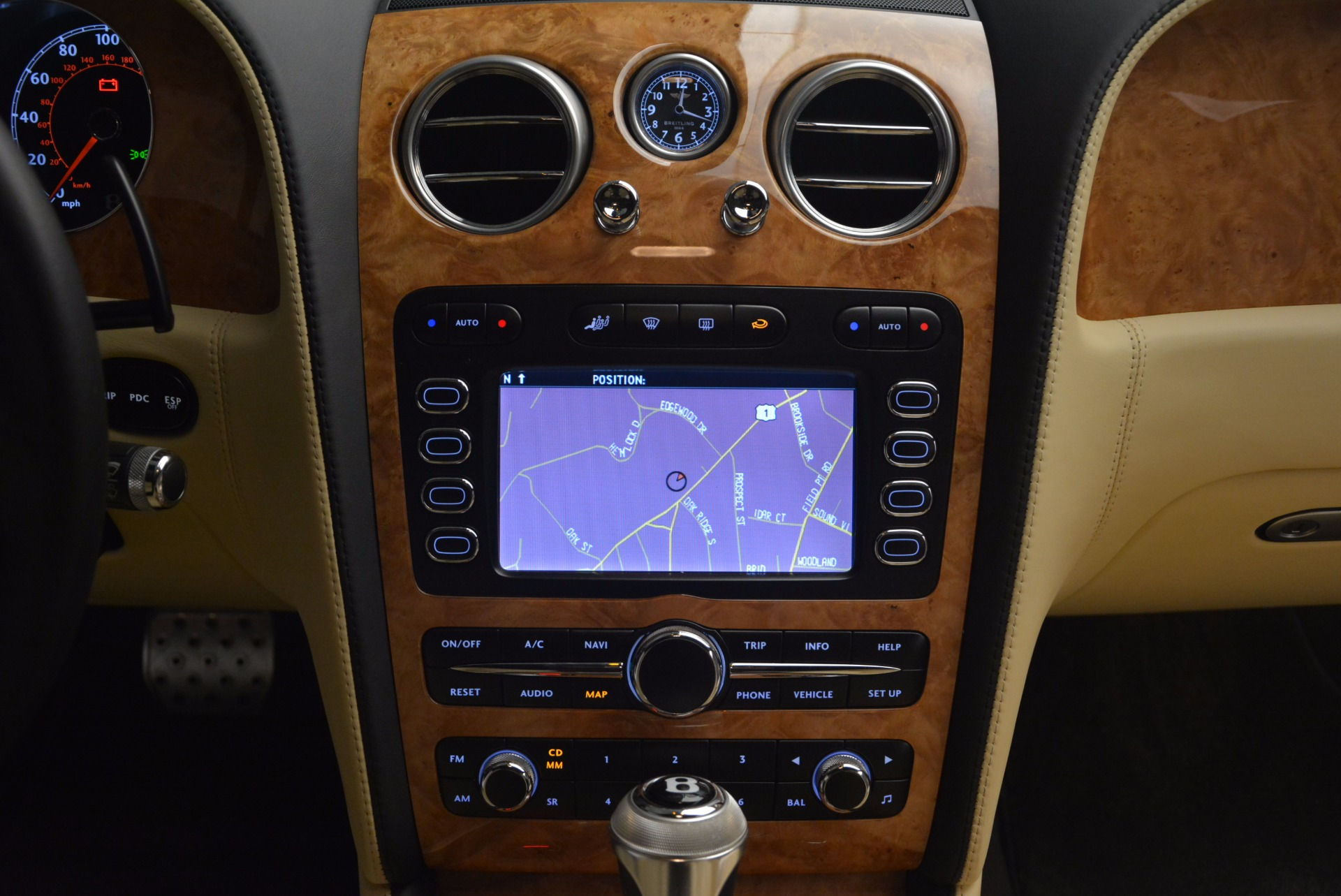 Used 2010 Bentley Continental GT Speed For Sale In Greenwich, CT 1294_p41