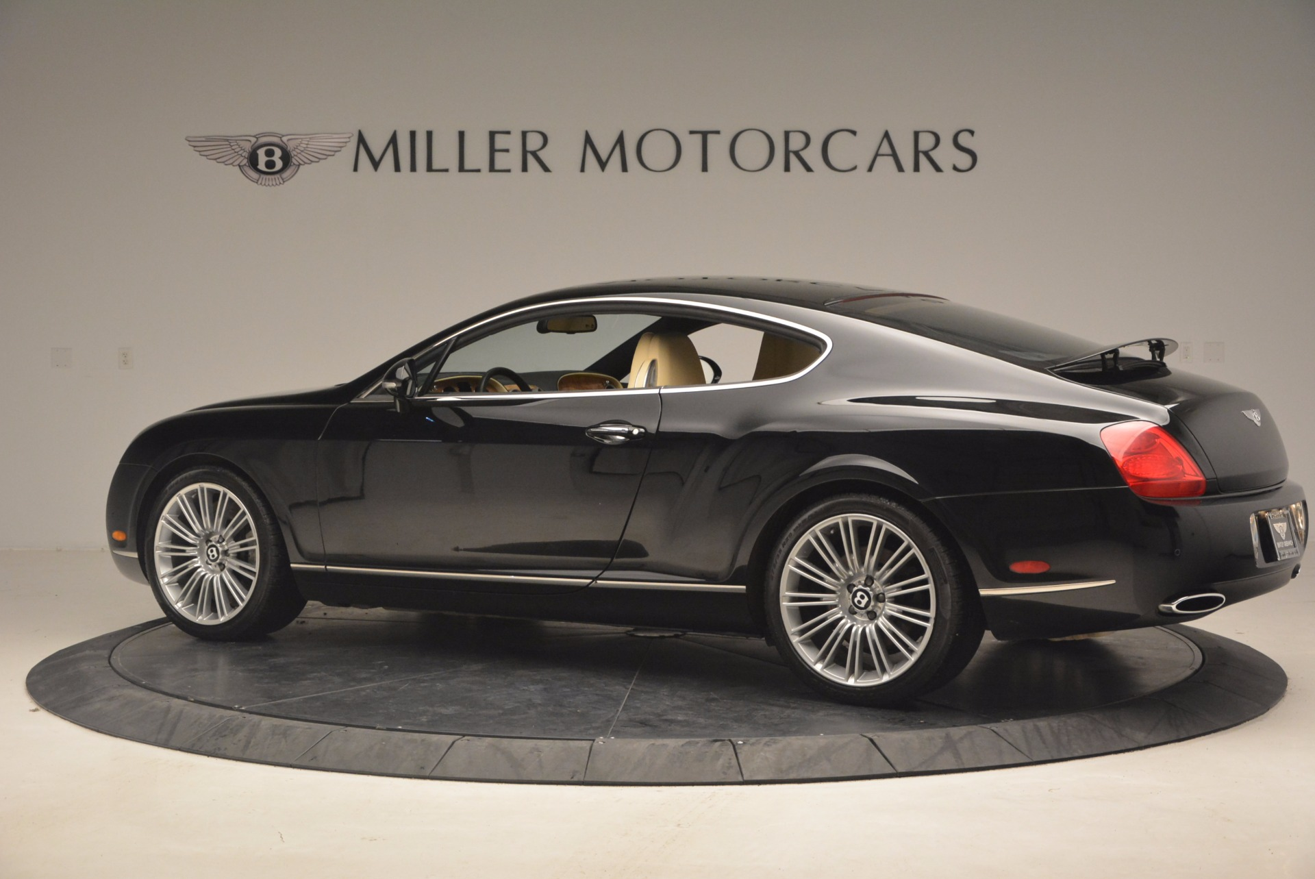 Used 2010 Bentley Continental GT Speed For Sale In Greenwich, CT 1294_p4
