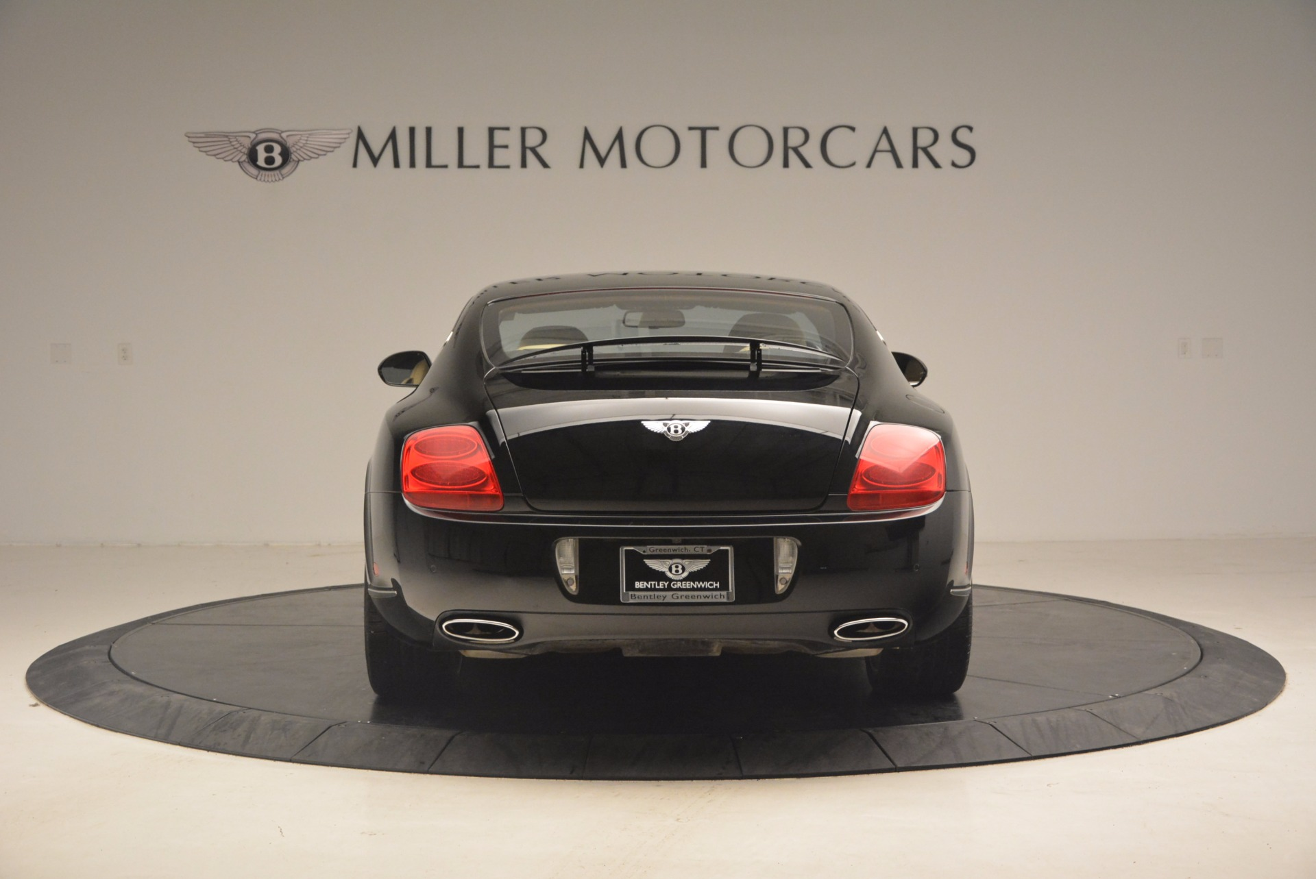 Used 2010 Bentley Continental GT Speed For Sale In Greenwich, CT 1294_p6