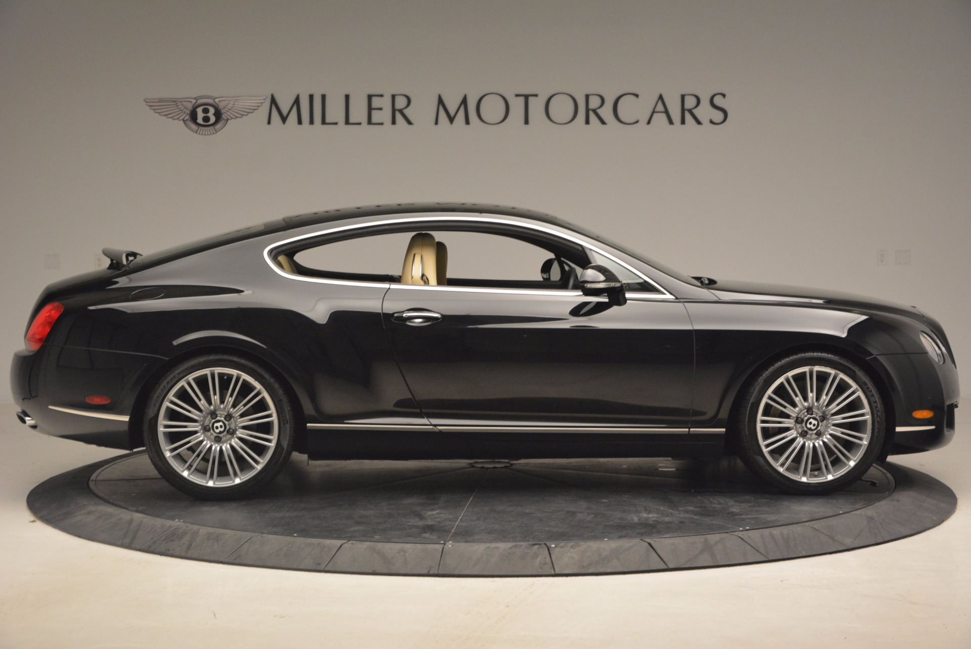 Used 2010 Bentley Continental GT Speed For Sale In Greenwich, CT 1294_p9
