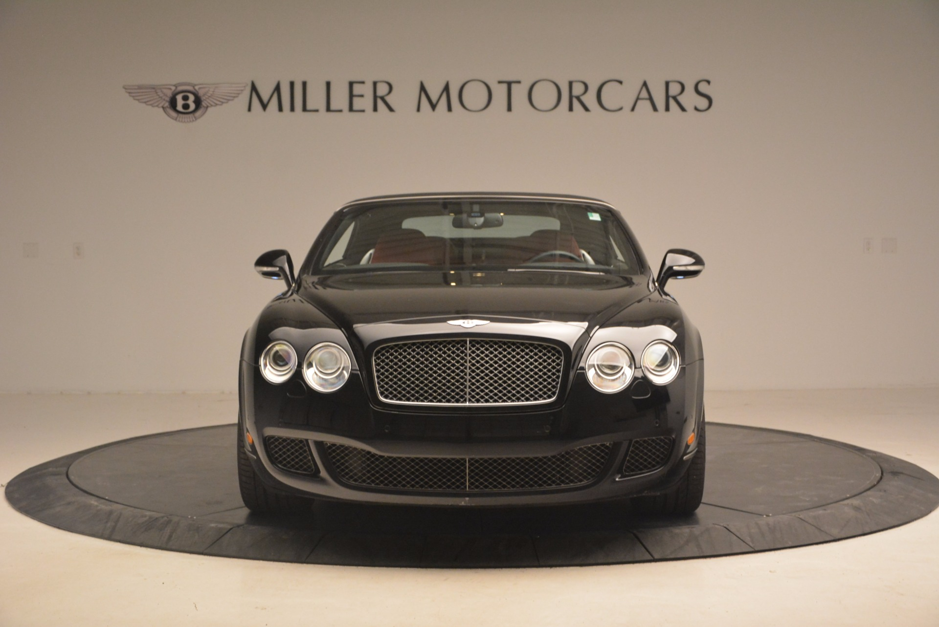 Used 2010 Bentley Continental GT Speed For Sale In Greenwich, CT 1298_p13