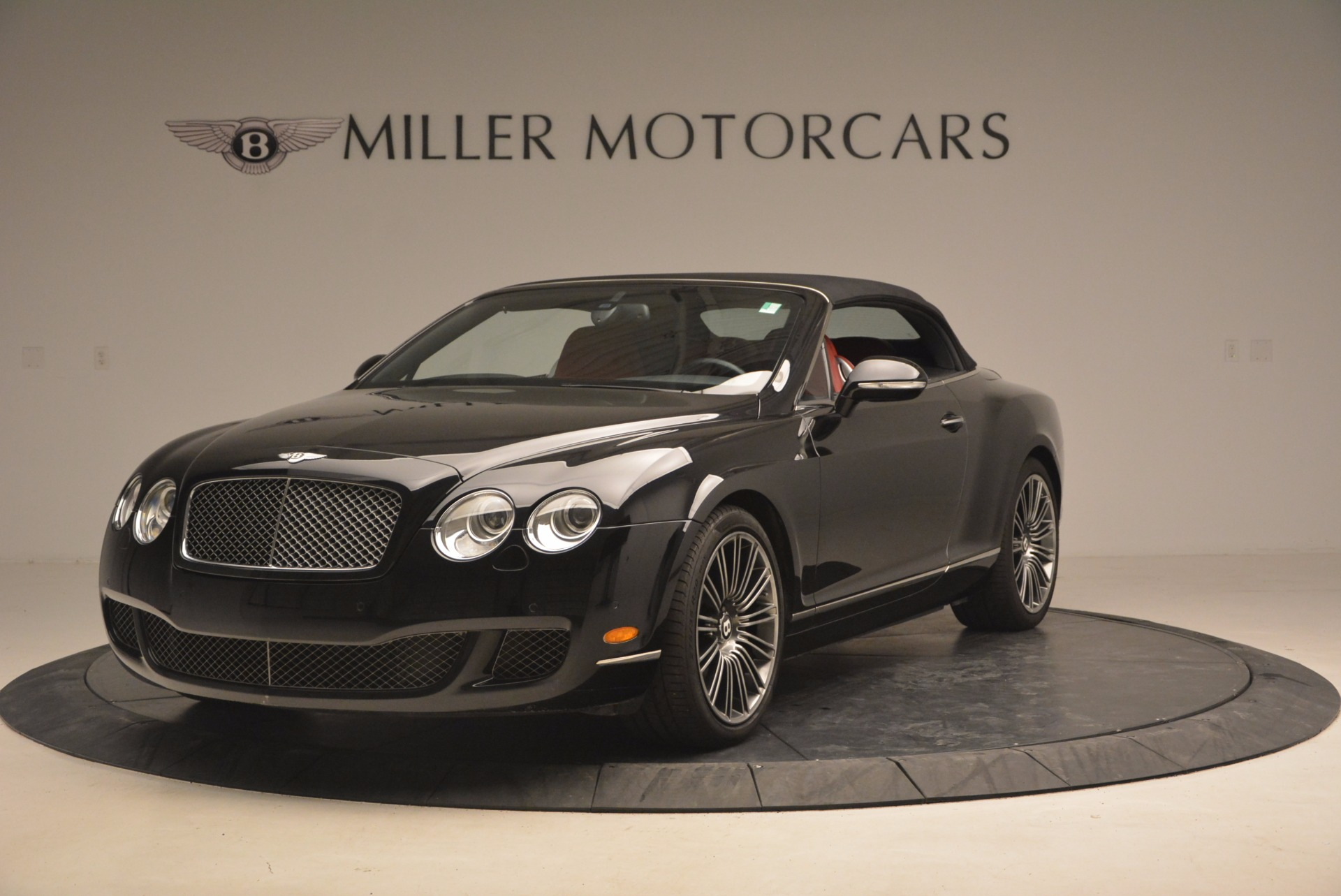 Used 2010 Bentley Continental GT Speed For Sale In Greenwich, CT 1298_p14
