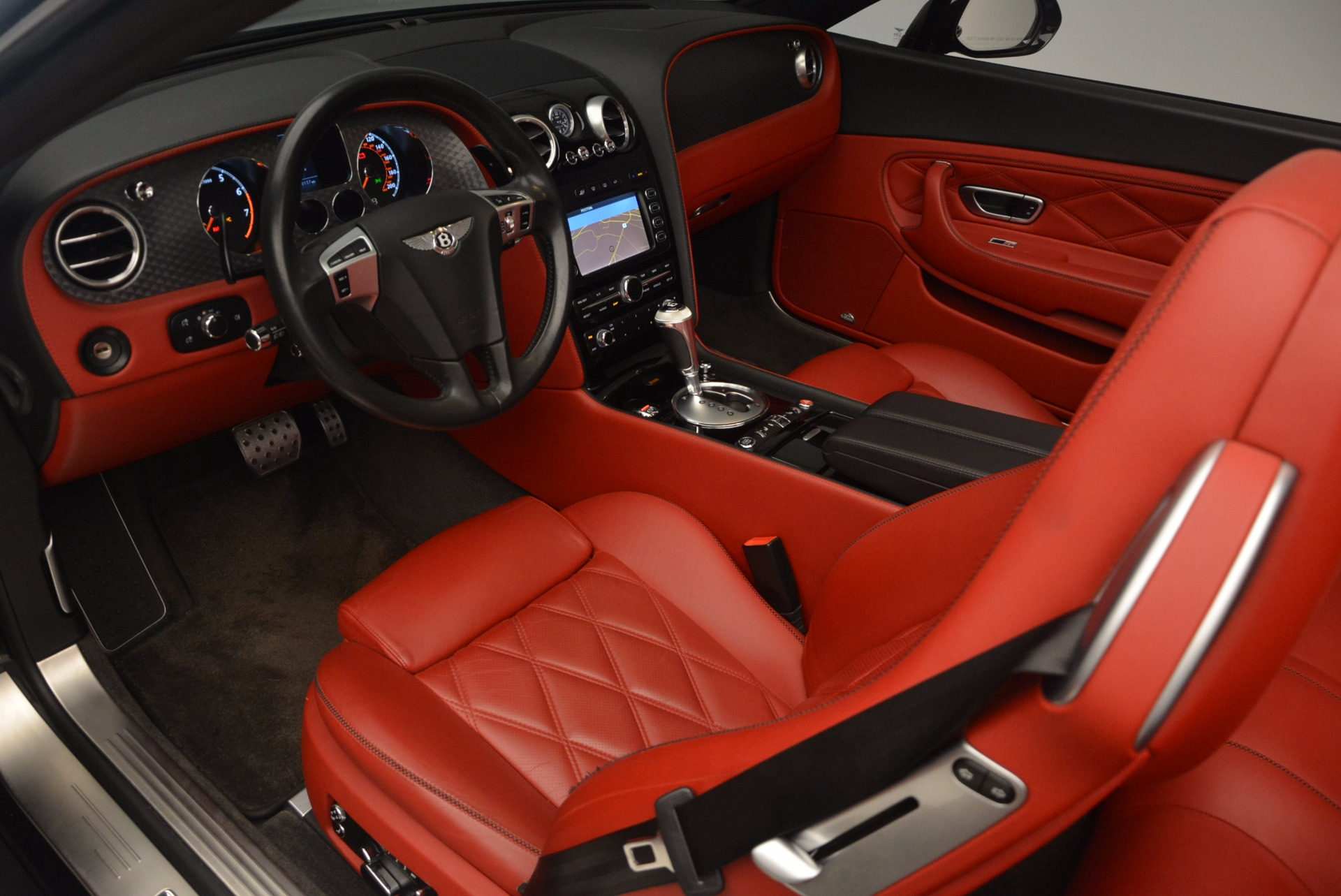 Used 2010 Bentley Continental GT Speed For Sale In Greenwich, CT 1298_p34