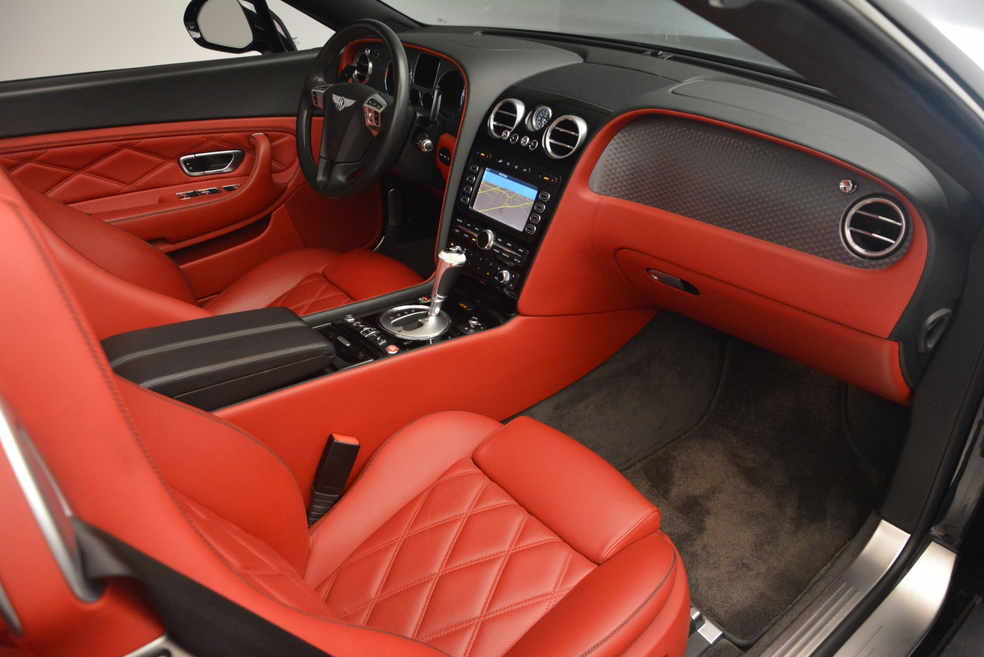 Used 2010 Bentley Continental GT Speed For Sale In Greenwich, CT 1298_p43
