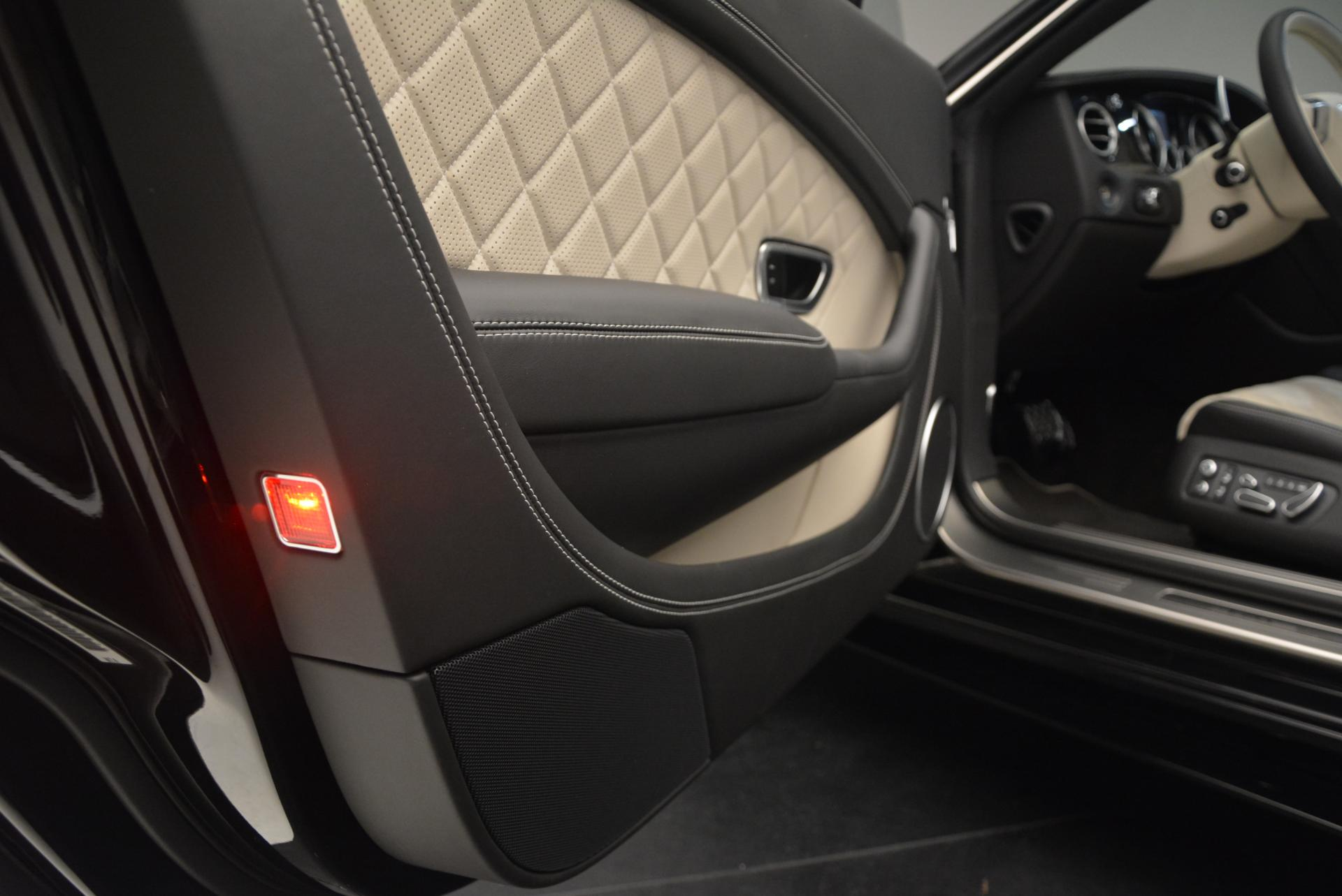 New 2016 Bentley Continental GT V8 S Convertible  For Sale In Greenwich, CT 13_p30