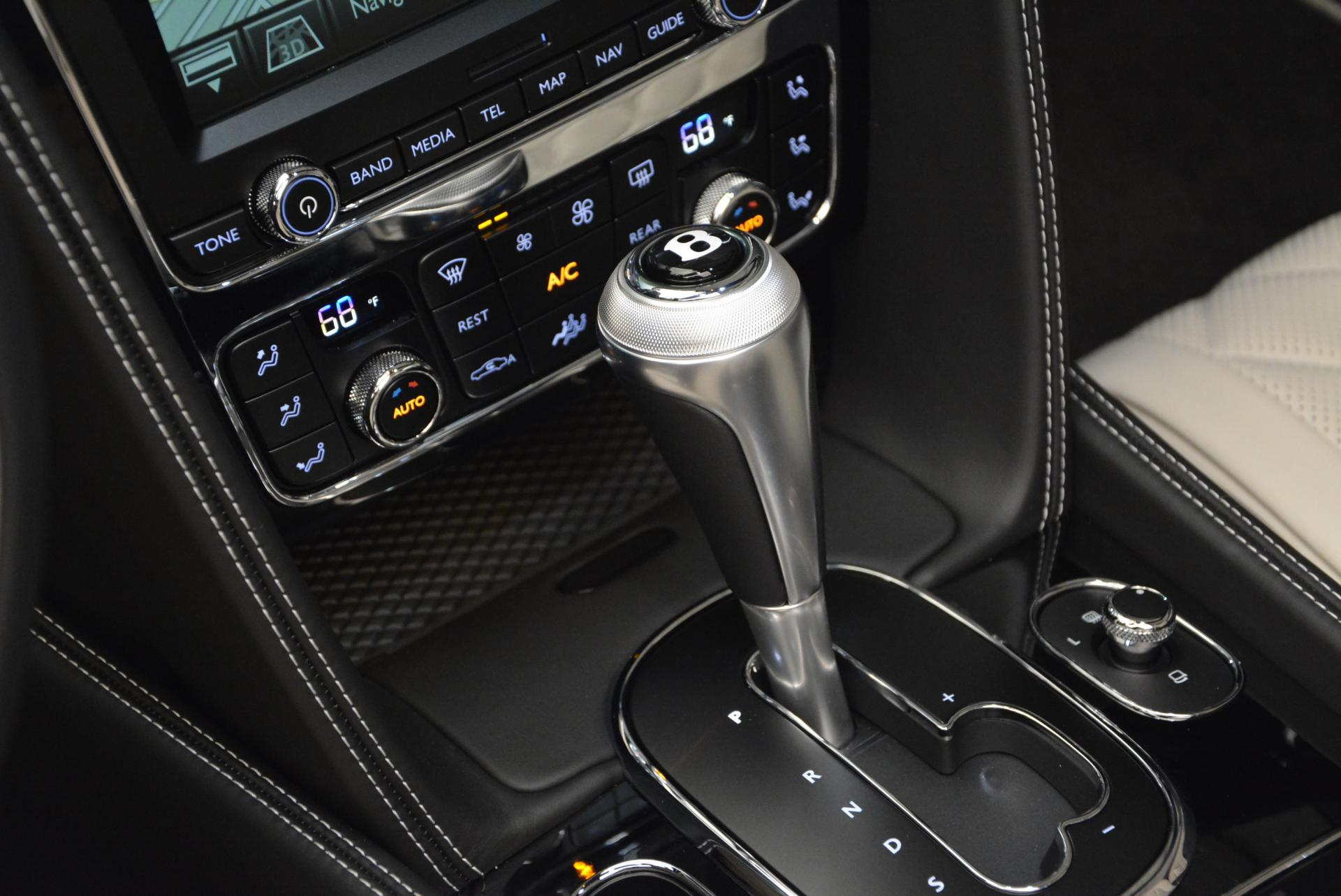 New 2016 Bentley Continental GT V8 S Convertible  For Sale In Greenwich, CT 13_p38