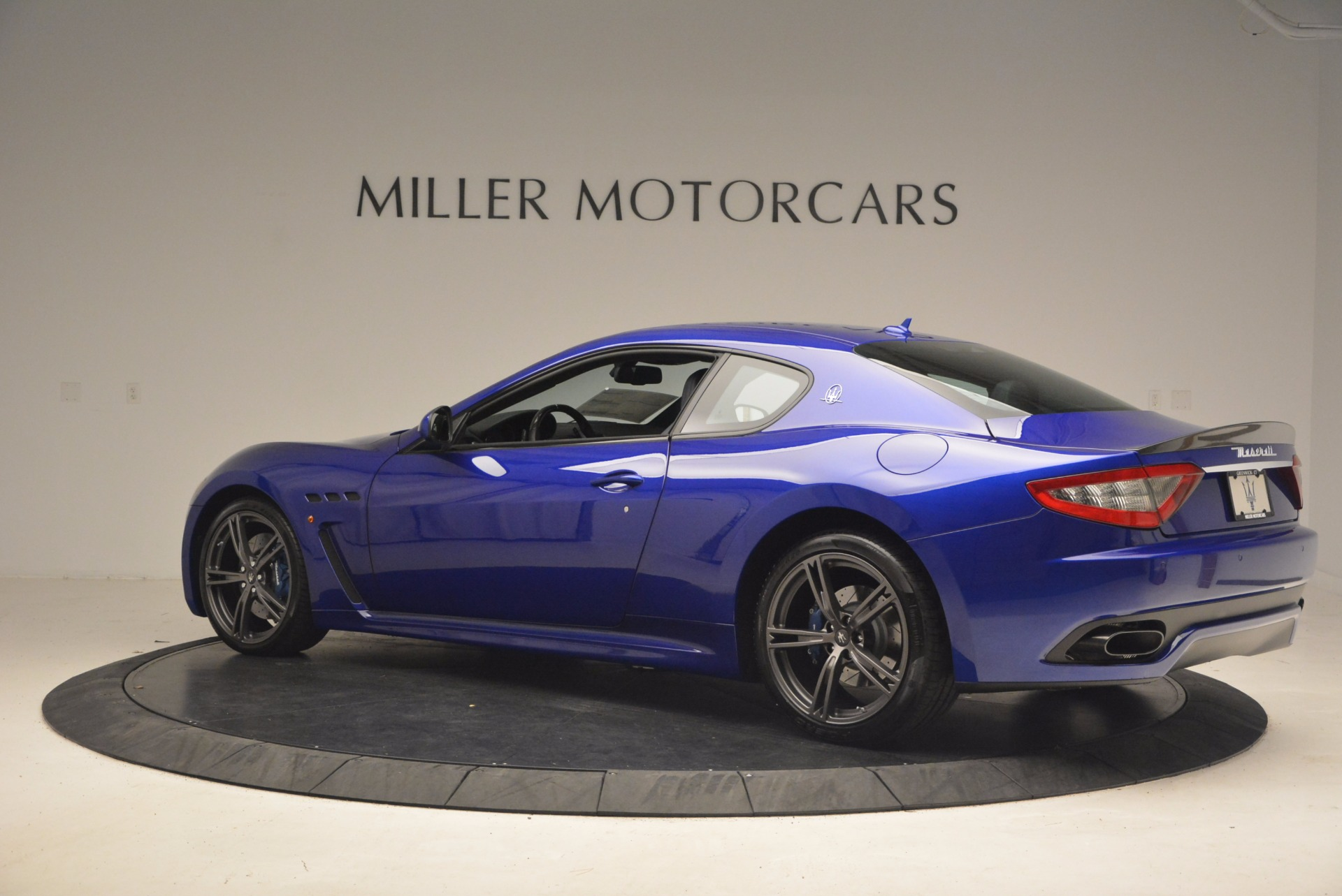 New 2017 Maserati GranTurismo Sport Coupe Special Edition For Sale In Greenwich, CT 1300_p4