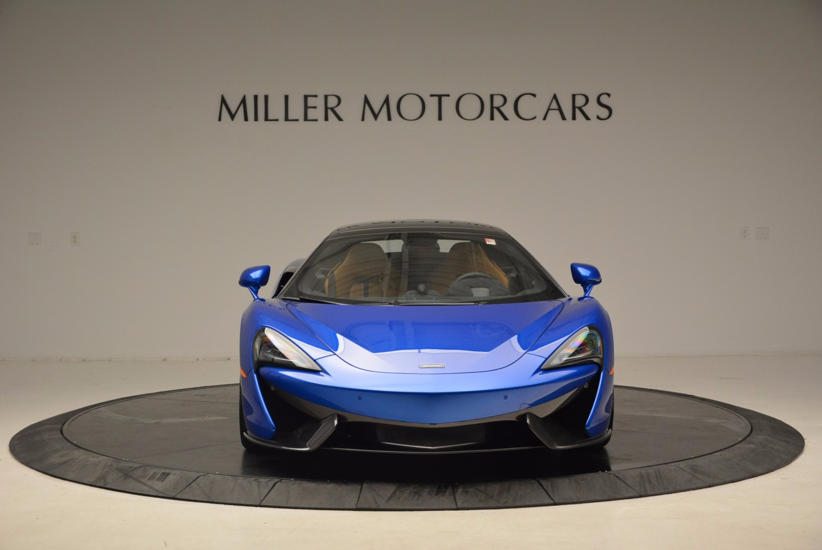 Used 2018 McLaren 570S Spider For Sale In Greenwich, CT 1303_p22