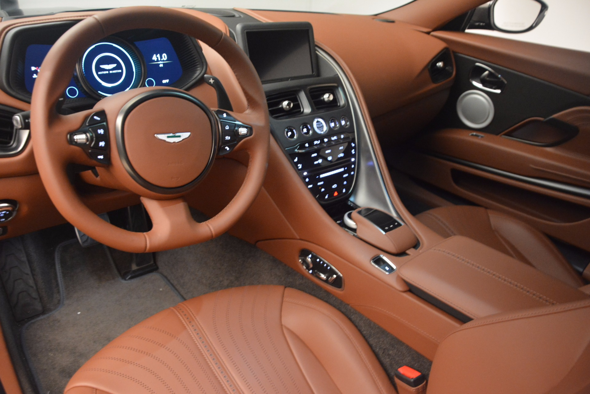 Used 2017 Aston Martin DB11  For Sale In Greenwich, CT 1305_p14