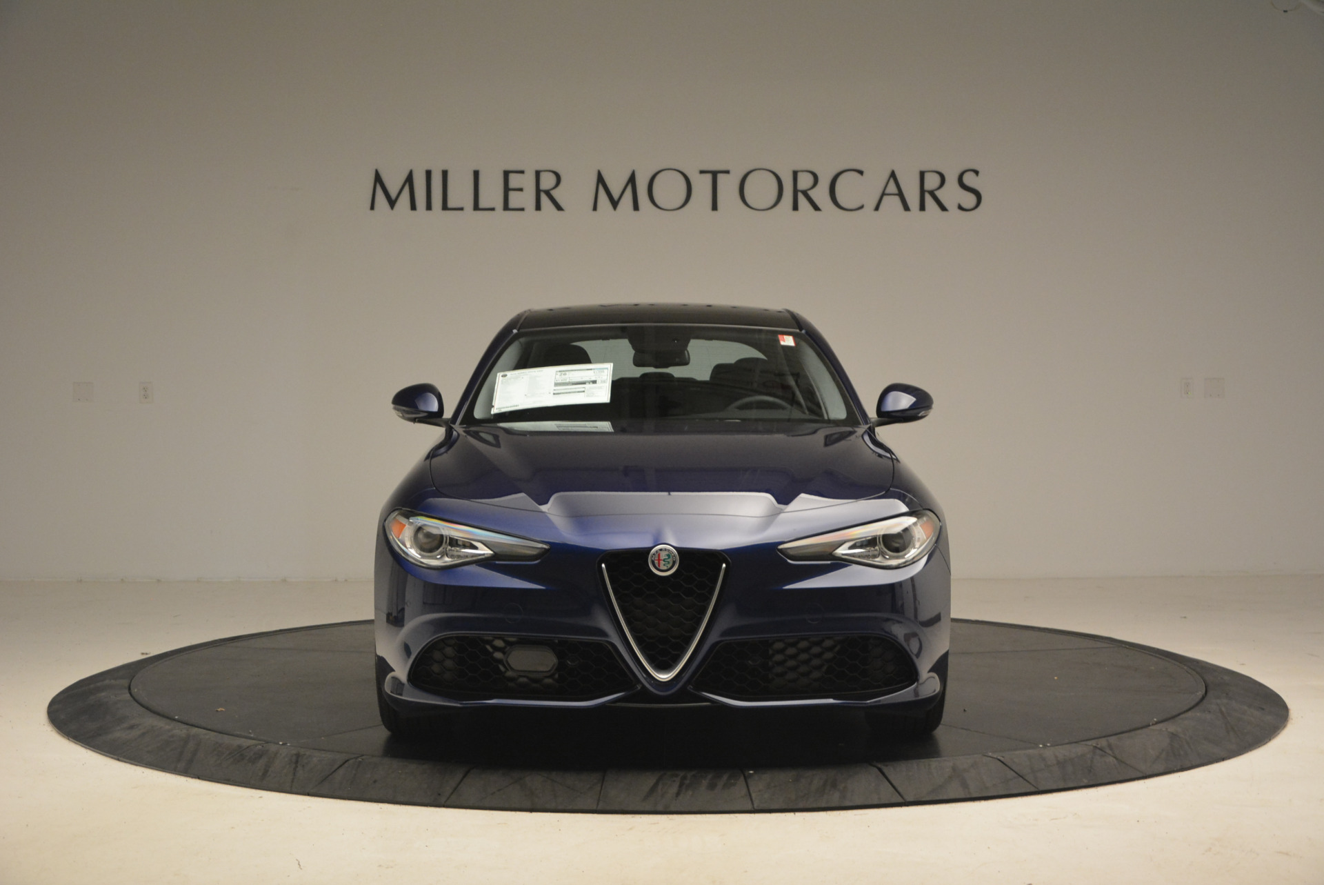 New 2017 Alfa Romeo Giulia Q4 For Sale In Greenwich, CT 1320_p12