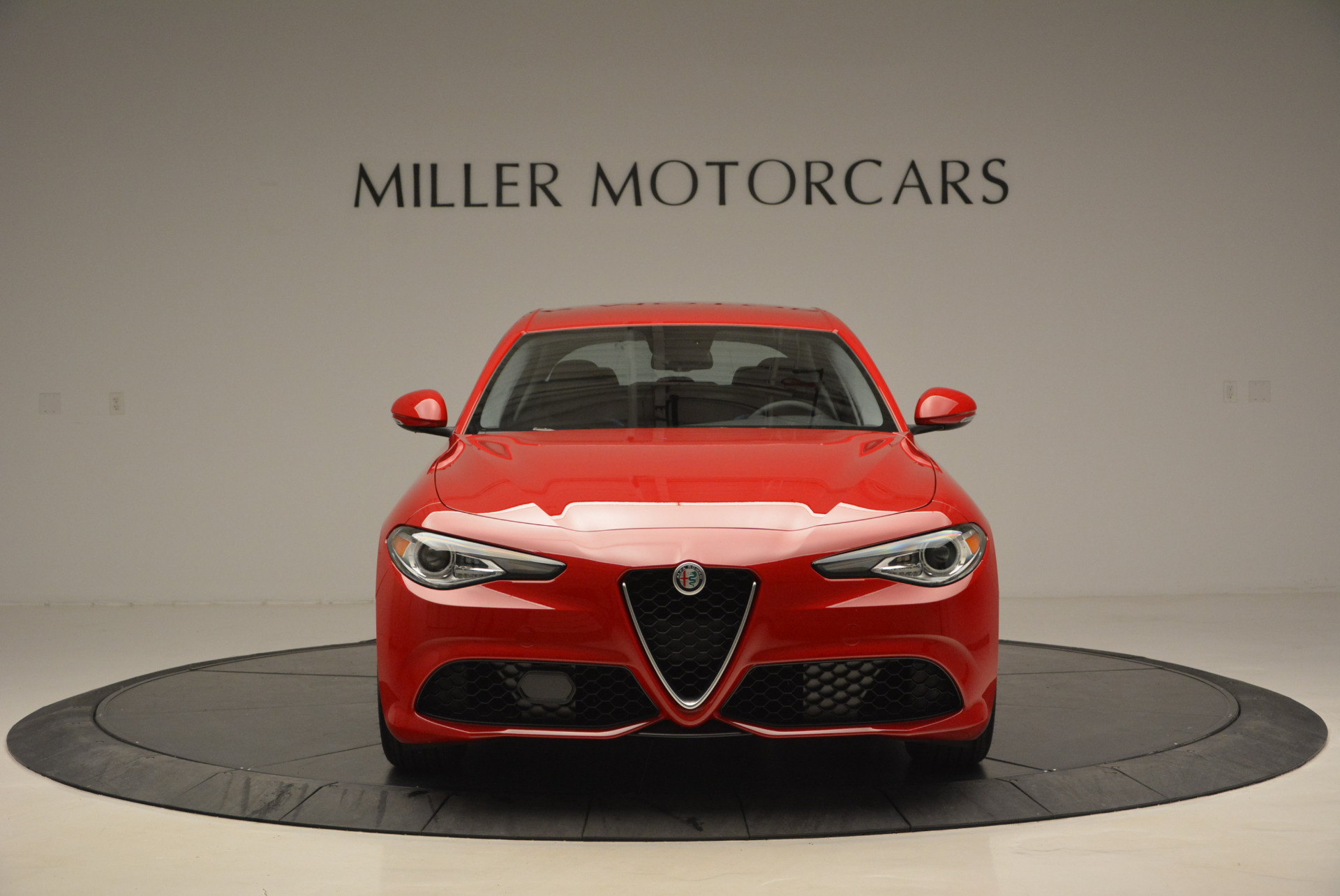 New 2017 Alfa Romeo Giulia Sport Q4 For Sale In Greenwich, CT 1323_p12