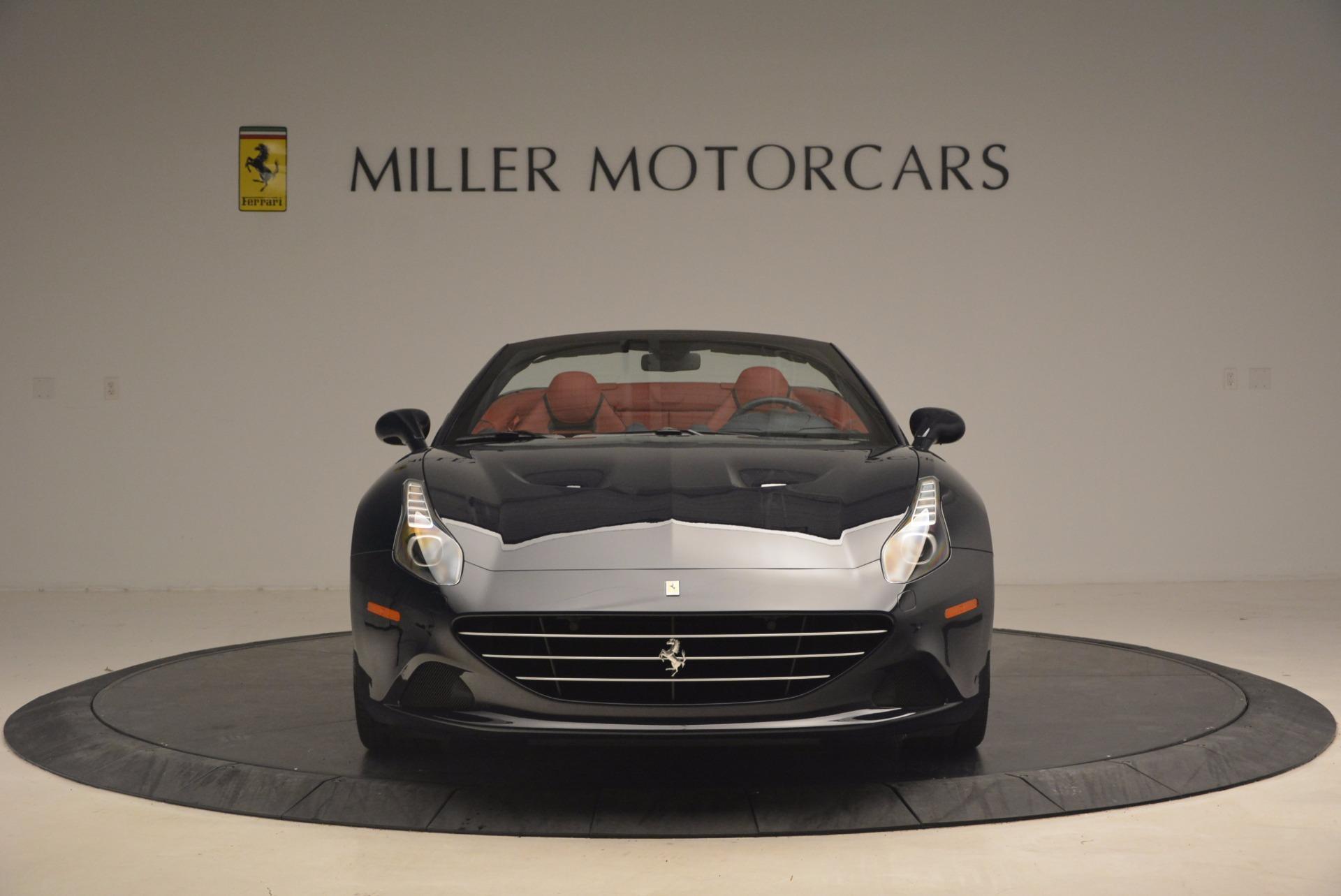 Used 2017 Ferrari California T  For Sale In Greenwich, CT 1330_p12