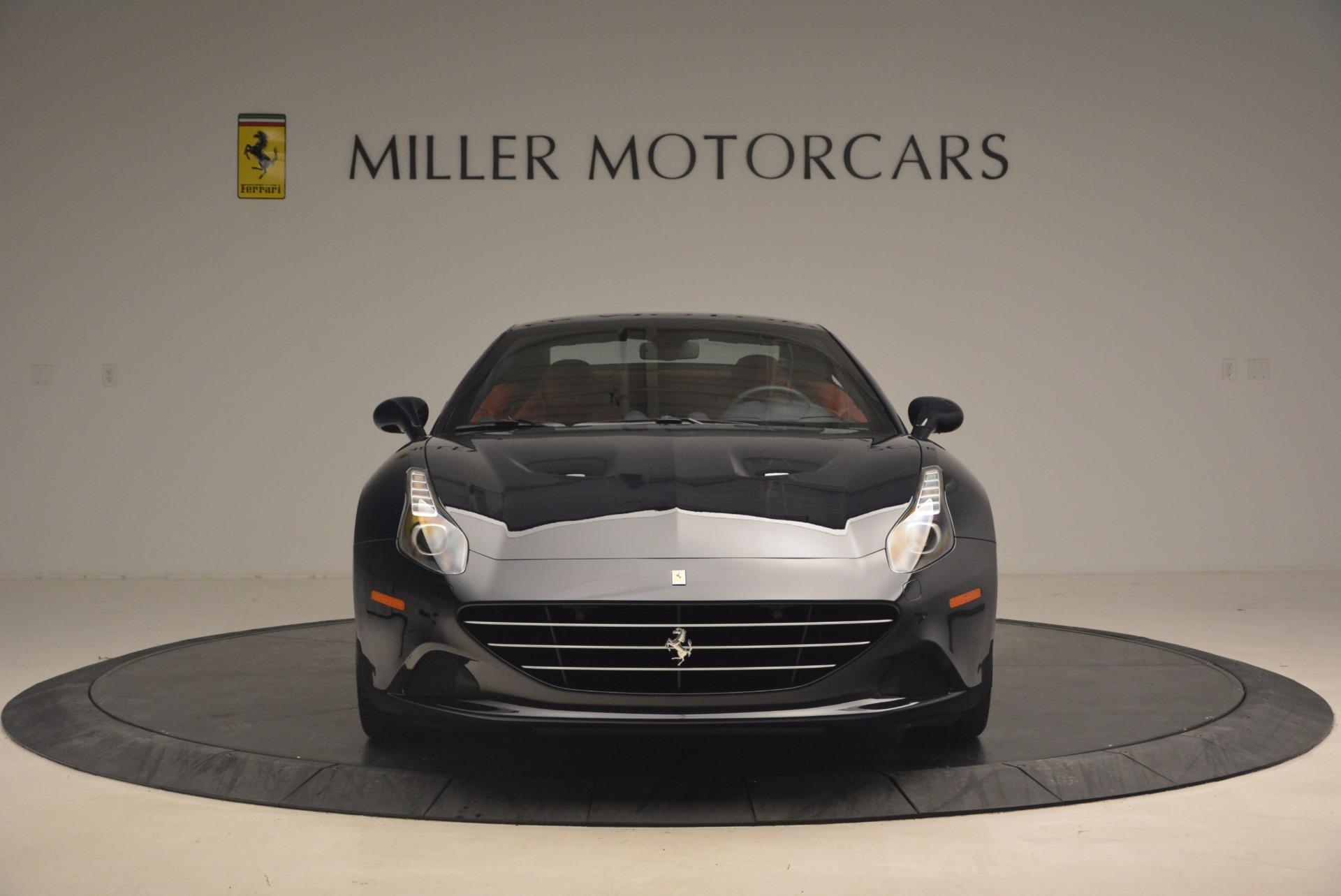 Used 2017 Ferrari California T  For Sale In Greenwich, CT 1330_p24