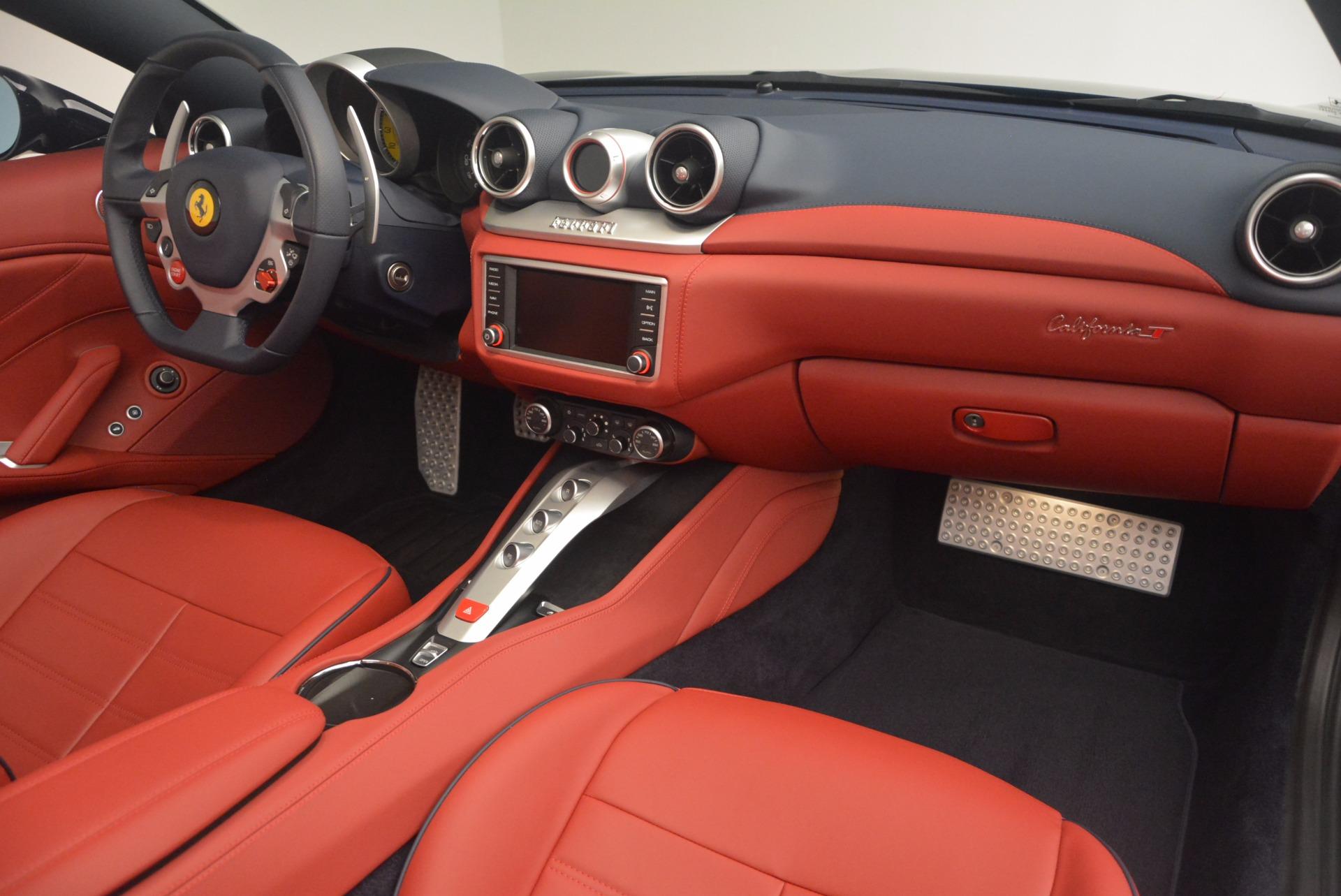 Used 2017 Ferrari California T  For Sale In Greenwich, CT 1330_p30