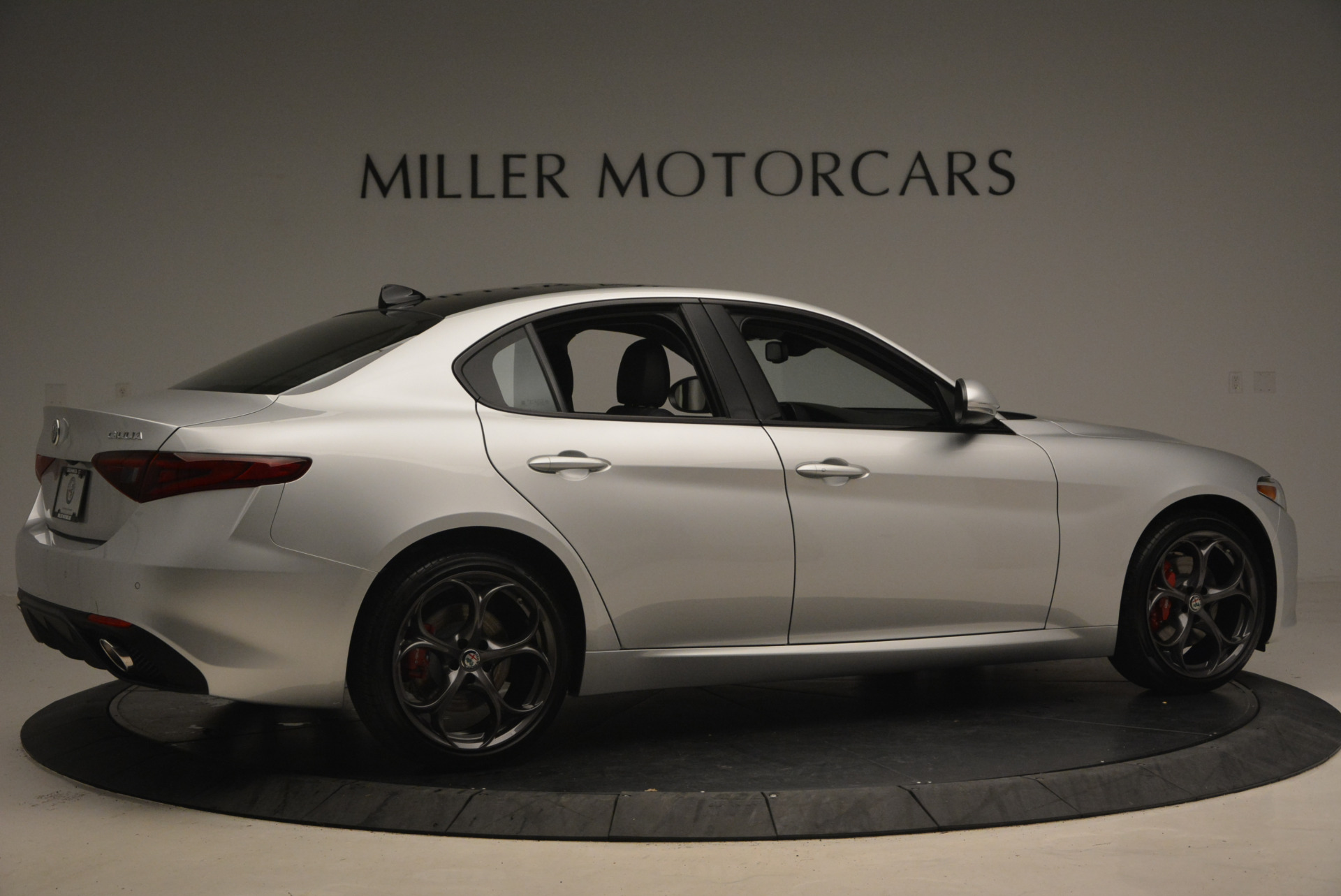 New 2017 Alfa Romeo Giulia Ti Q4 For Sale In Greenwich, CT 1332_p8