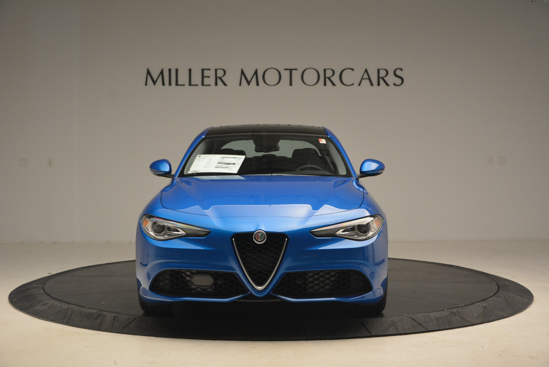New 2017 Alfa Romeo Giulia Q4 For Sale In Greenwich, CT 1338_p12