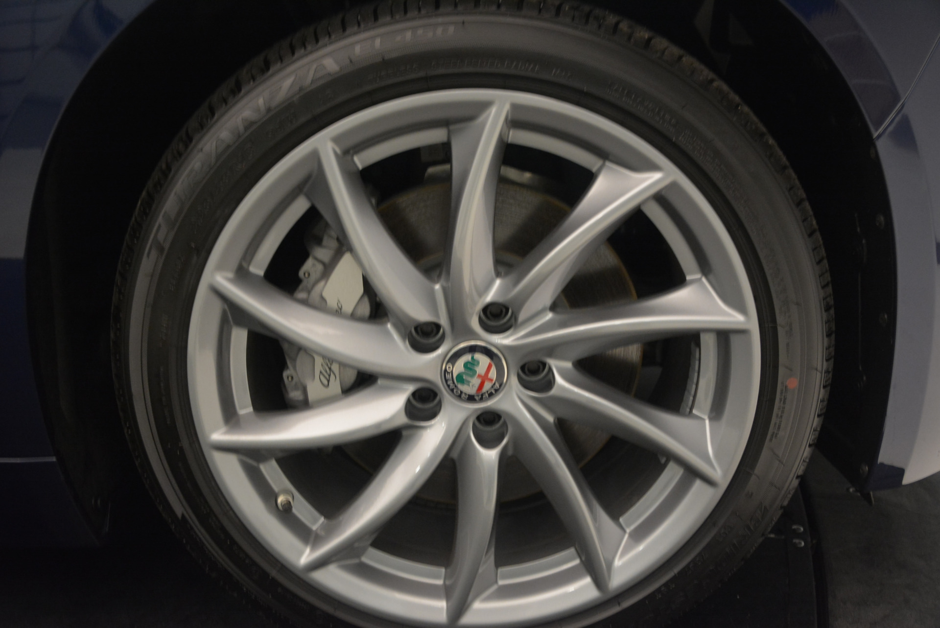 New 2017 Alfa Romeo Giulia Q4 For Sale In Greenwich, CT 1339_p25