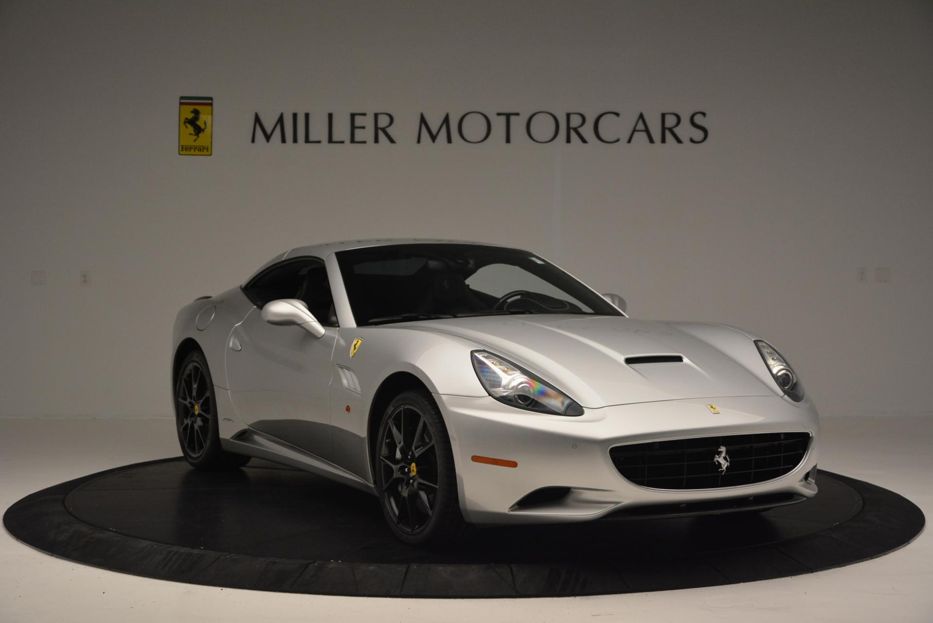 Used 2012 Ferrari California  For Sale In Greenwich, CT 134_p23