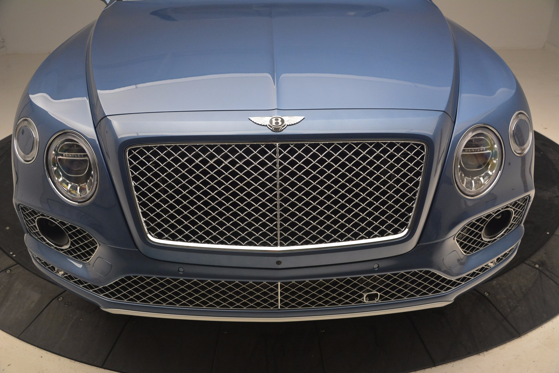 New 2018 Bentley Bentayga  For Sale In Greenwich, CT 1342_p13