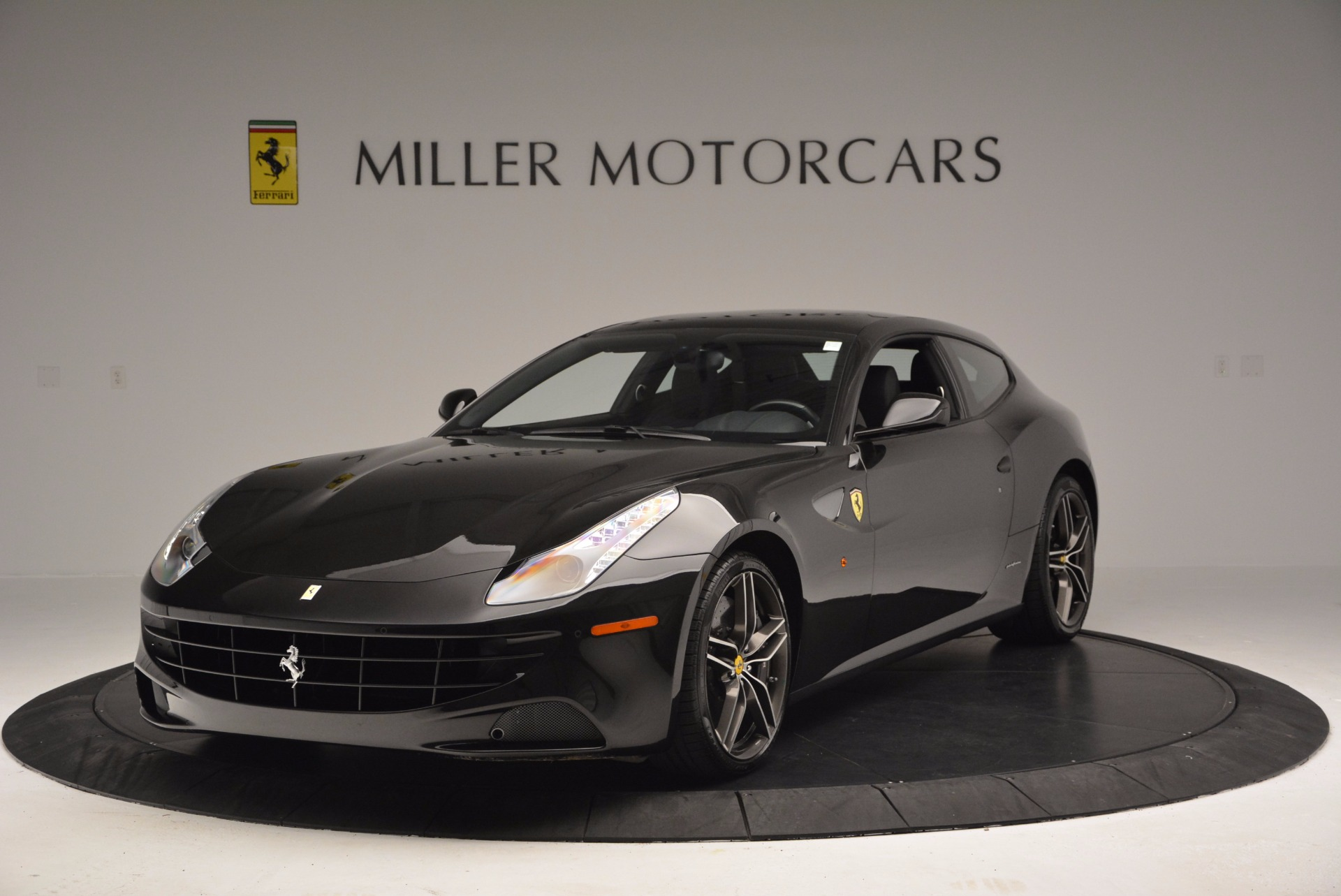 Used 2015 Ferrari FF  For Sale In Greenwich, CT 1343_main