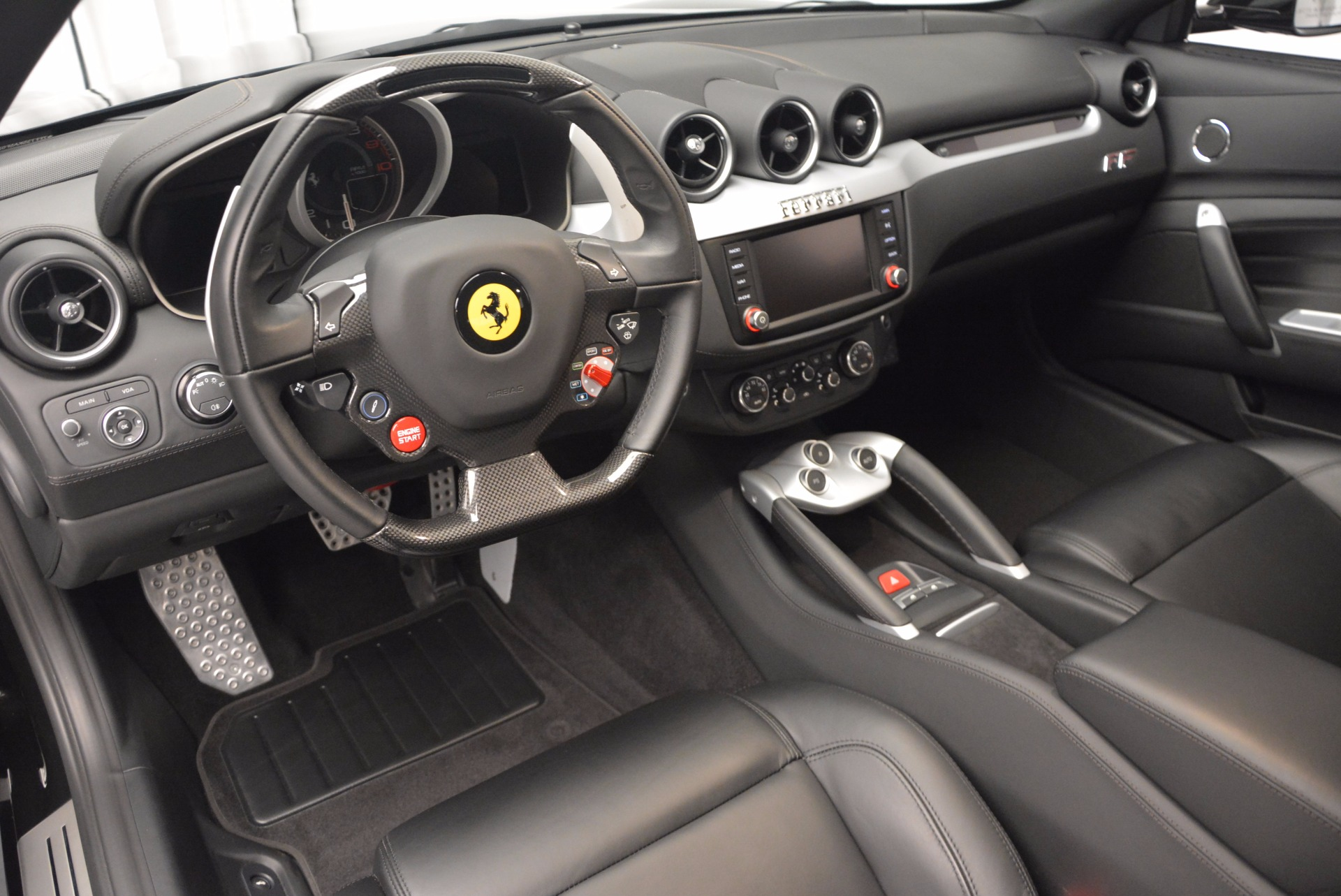 Used 2015 Ferrari FF  For Sale In Greenwich, CT 1343_p13
