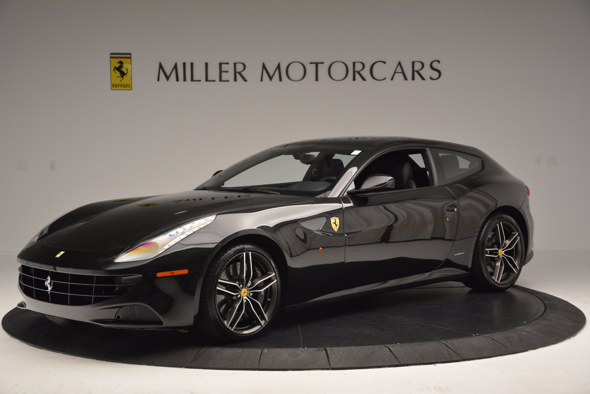 Used 2015 Ferrari FF  For Sale In Greenwich, CT 1343_p2