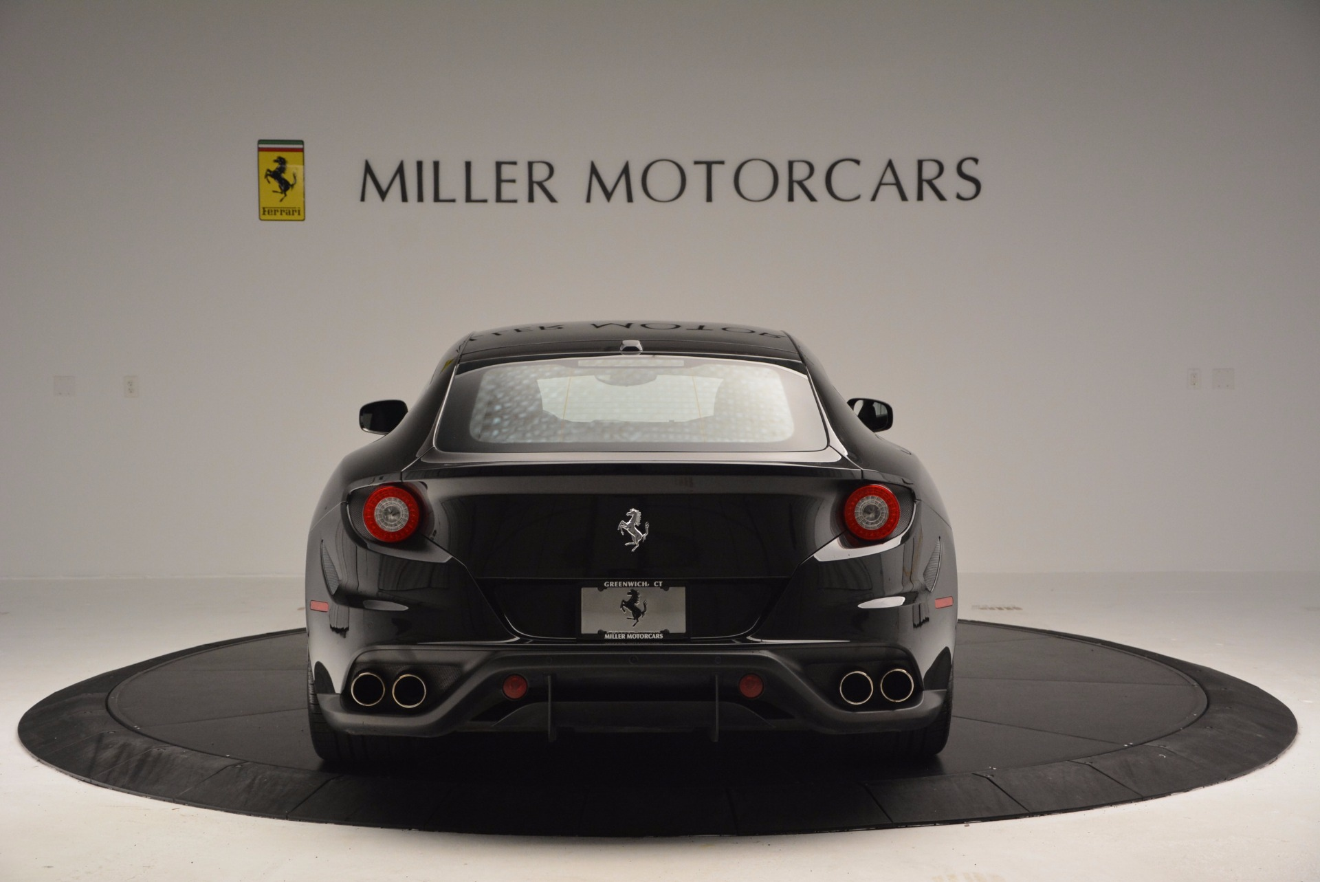 Used 2015 Ferrari FF  For Sale In Greenwich, CT 1343_p6