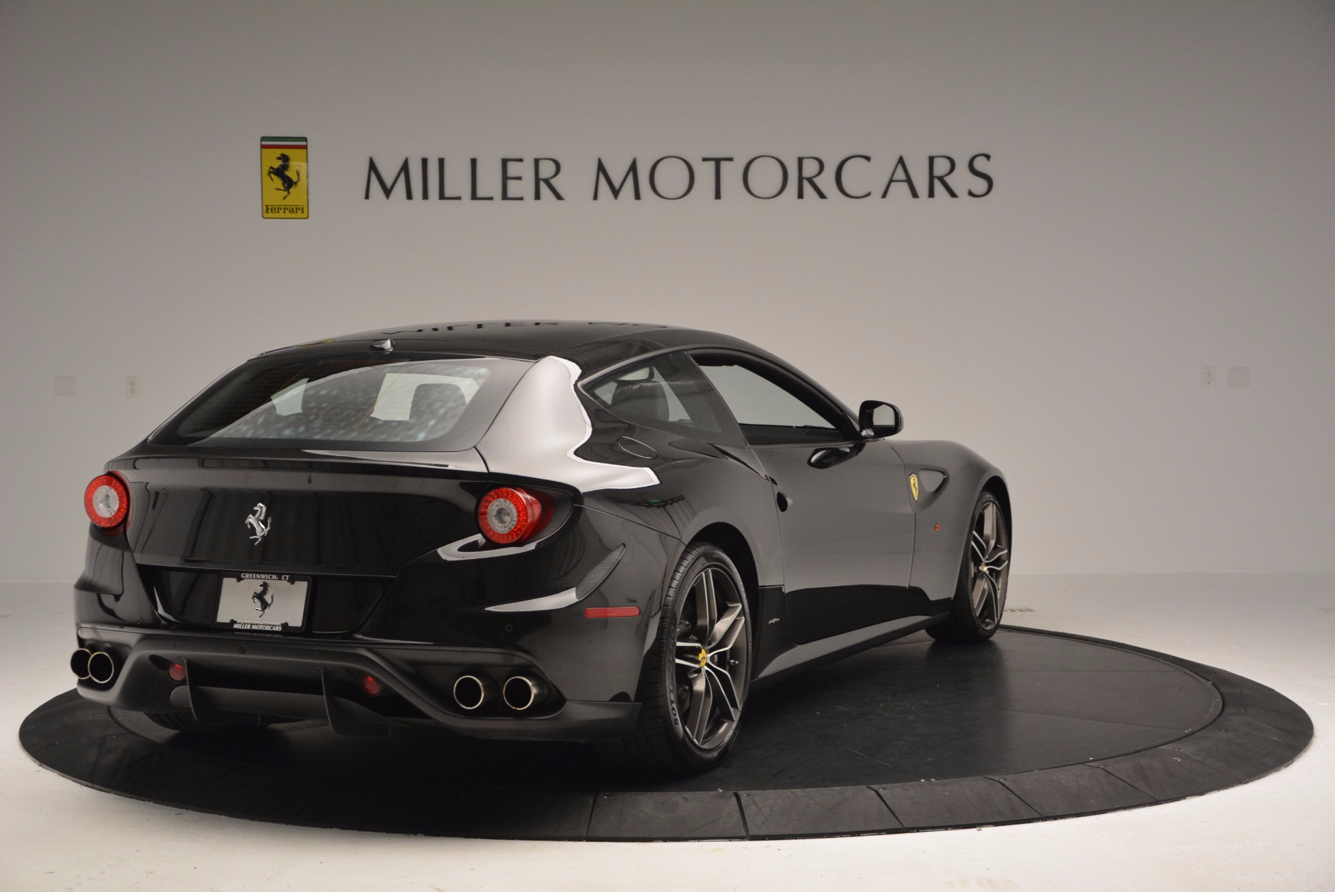 Used 2015 Ferrari FF  For Sale In Greenwich, CT 1343_p7