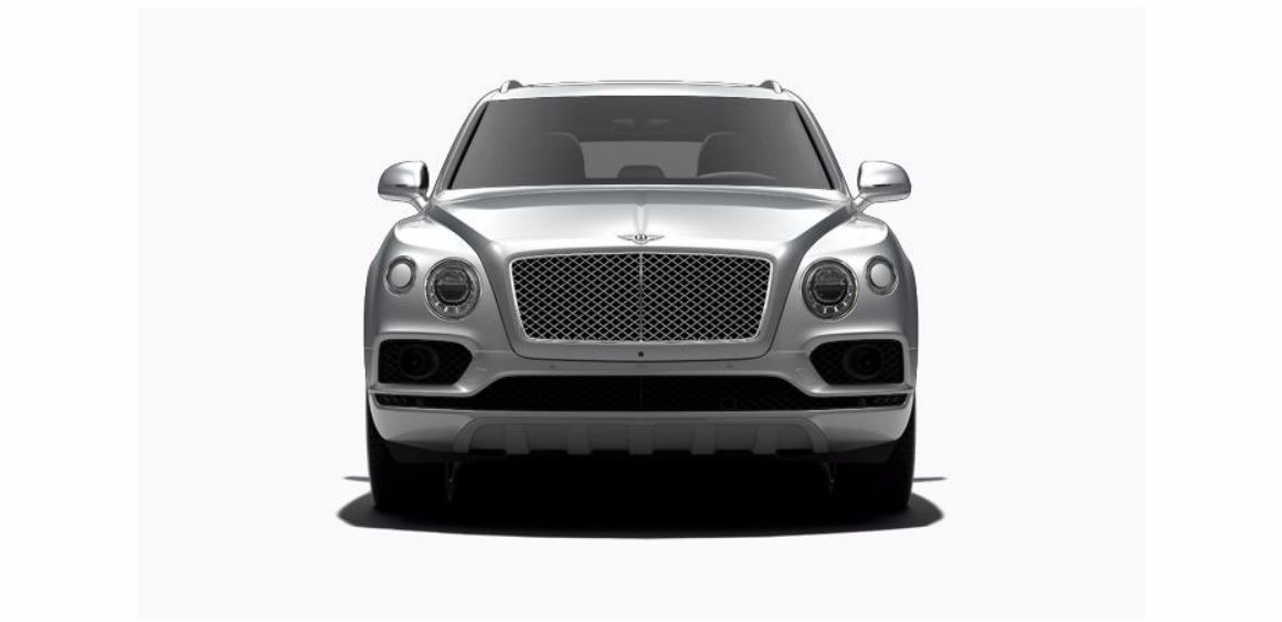 Used 2017 Bentley Bentayga W12 For Sale In Greenwich, CT 1344_p2