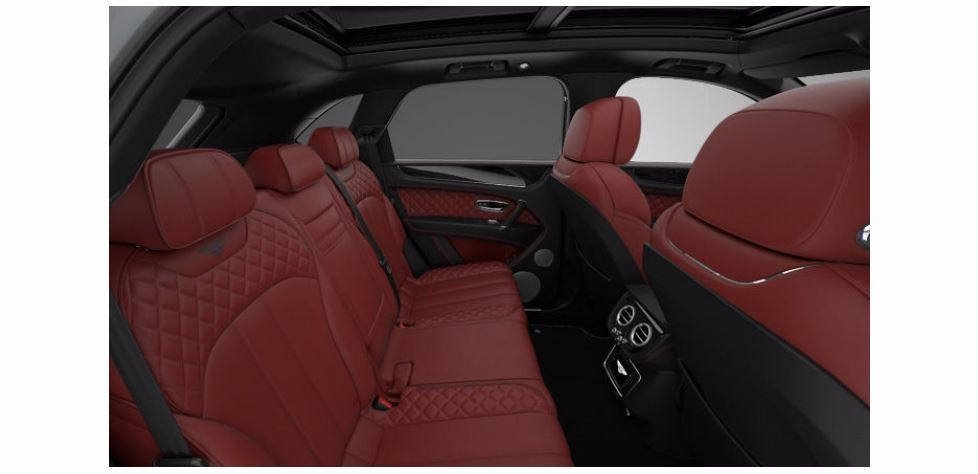 Used 2017 Bentley Bentayga W12 For Sale In Greenwich, CT 1344_p7
